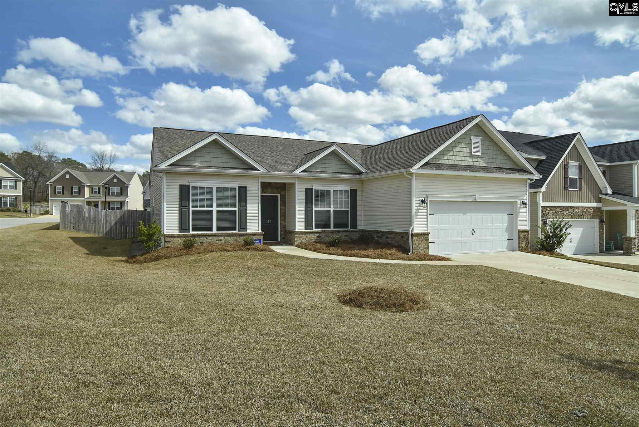 190 Sunny View Lexington, SC 29073