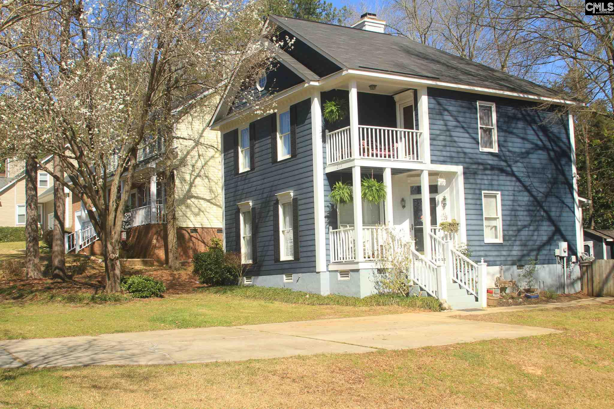 263 Hillsborough Columbia, SC 29212