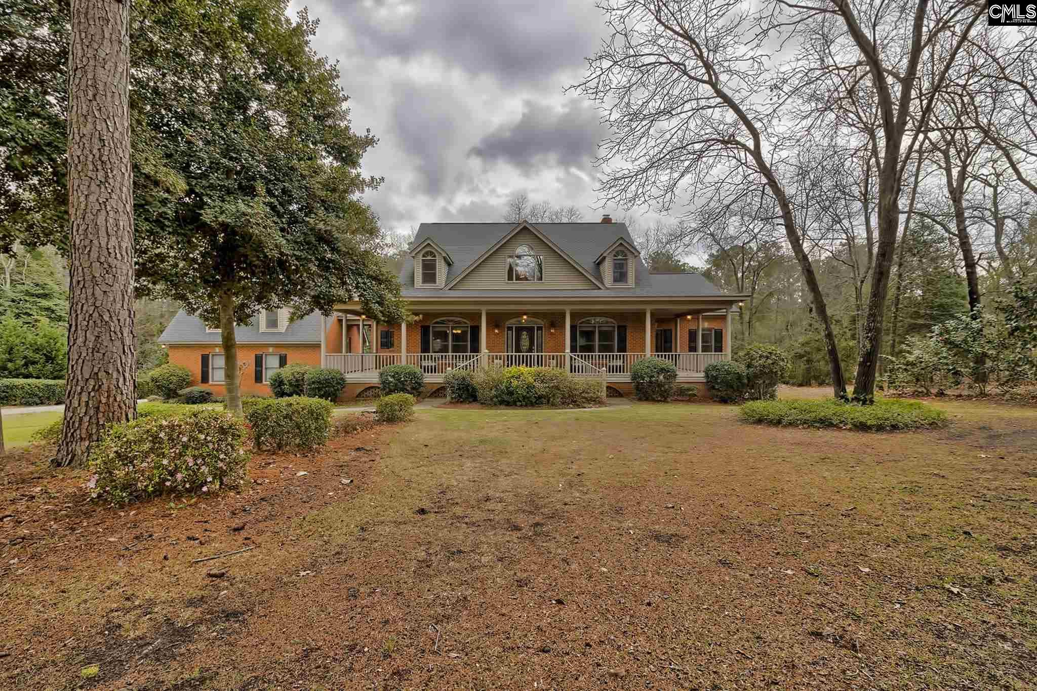 100 Belle Chase Lexington, SC 29072