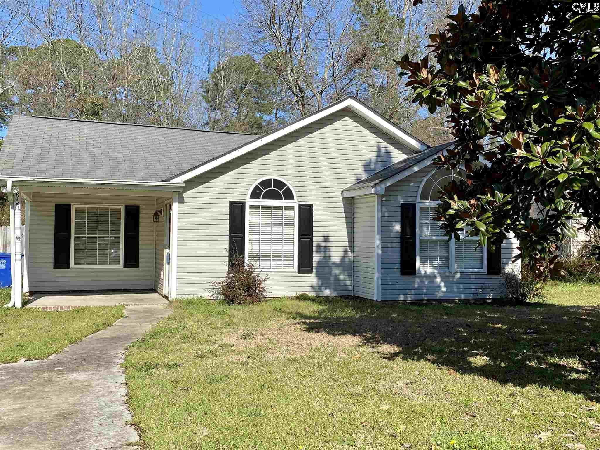 860 Burnside Columbia, SC 29209