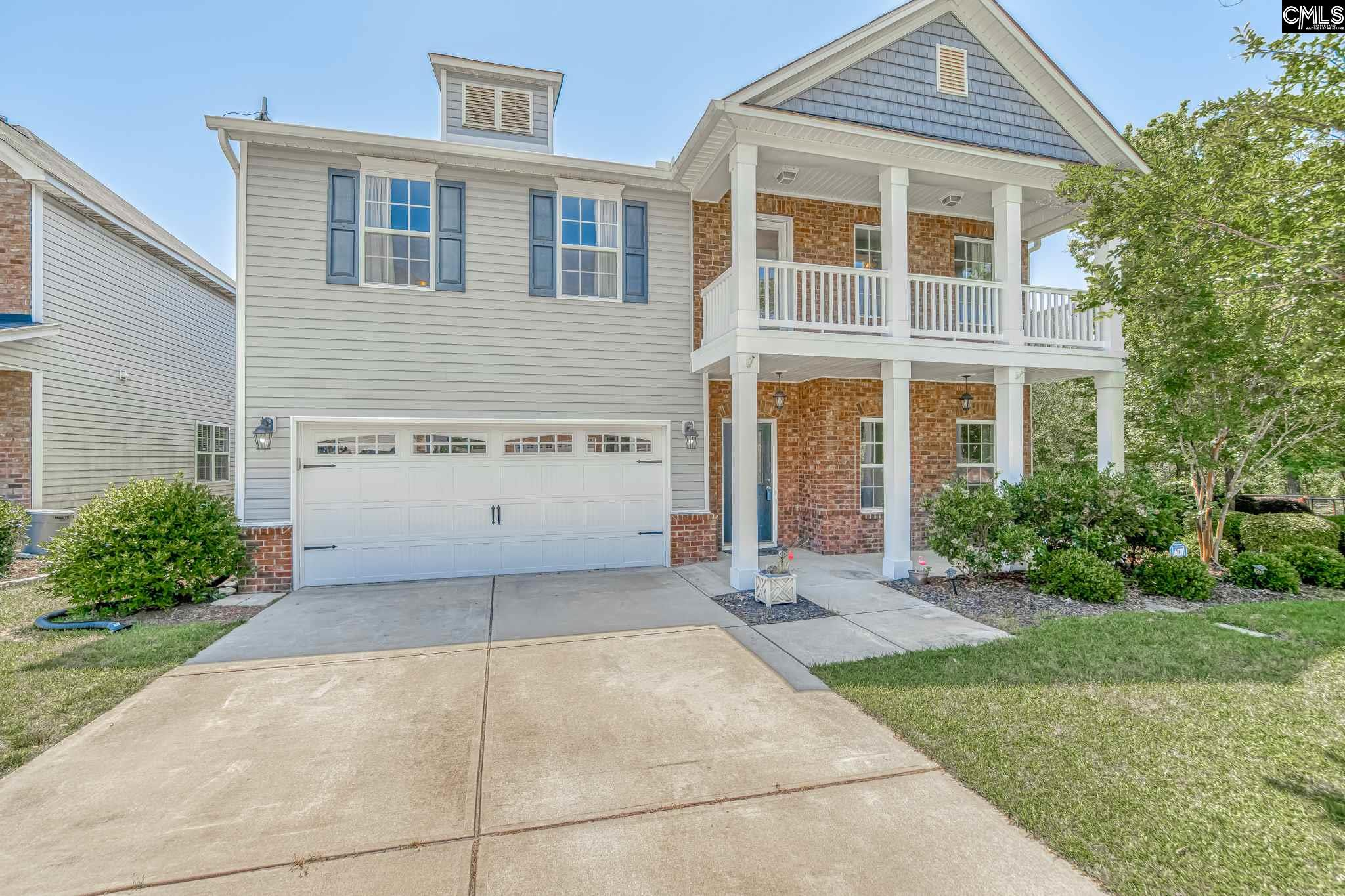 104 Loganberry Lexington, SC 29072