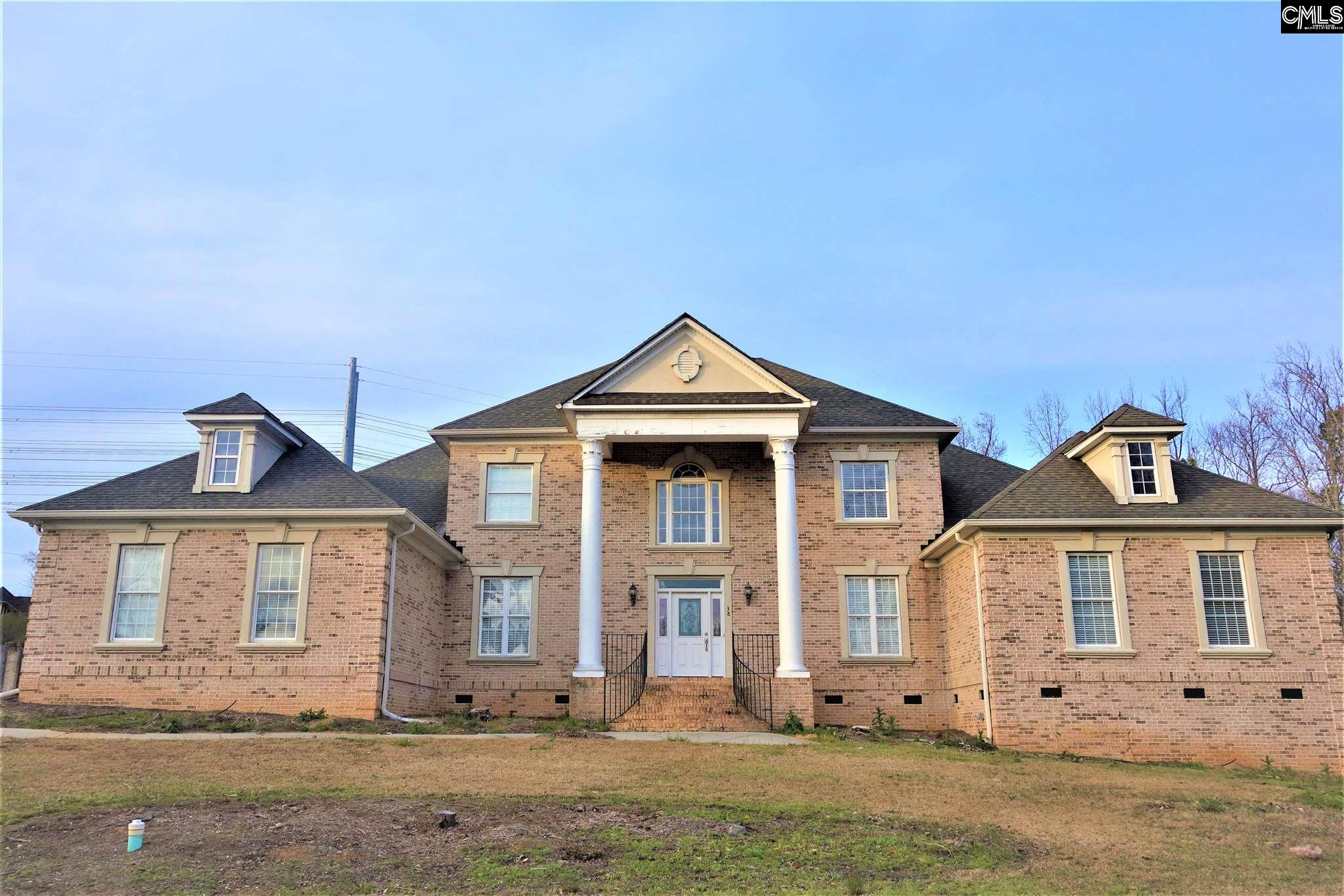 38 Deer Haven West Columbia, SC 29169