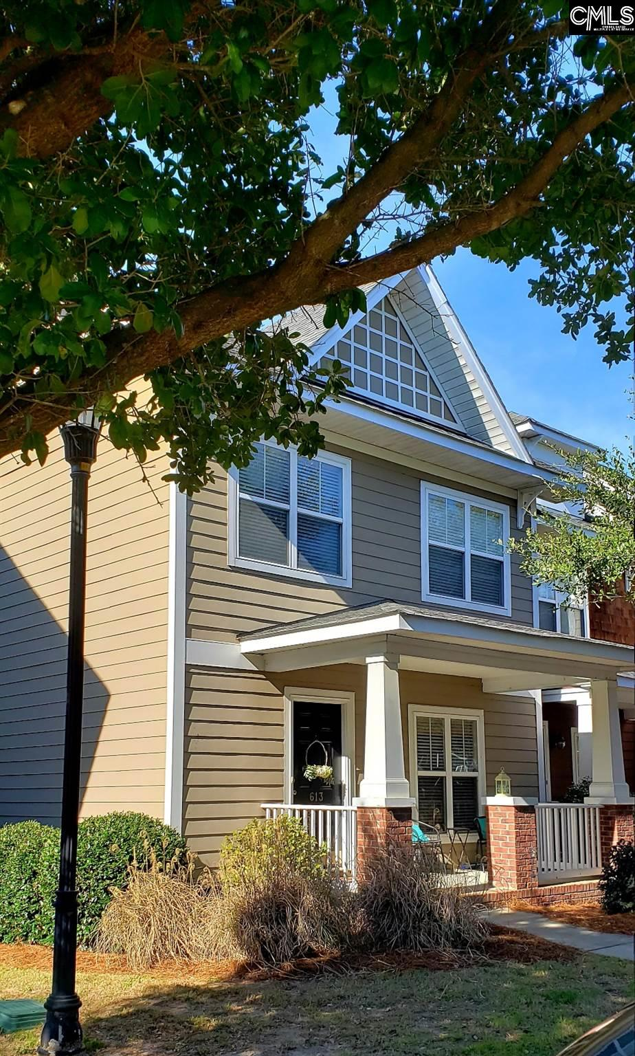613 Lake Forest Columbia, SC 29209-2579