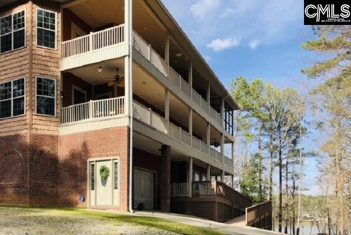 845 Woodside Dr. Winnsboro, SC 29180