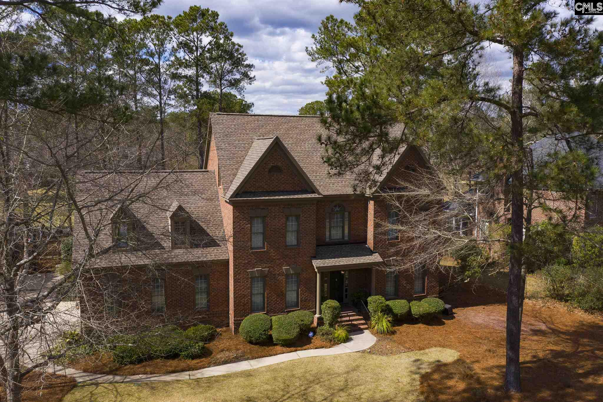 420 Old Course Blythewood, SC 29016-8928