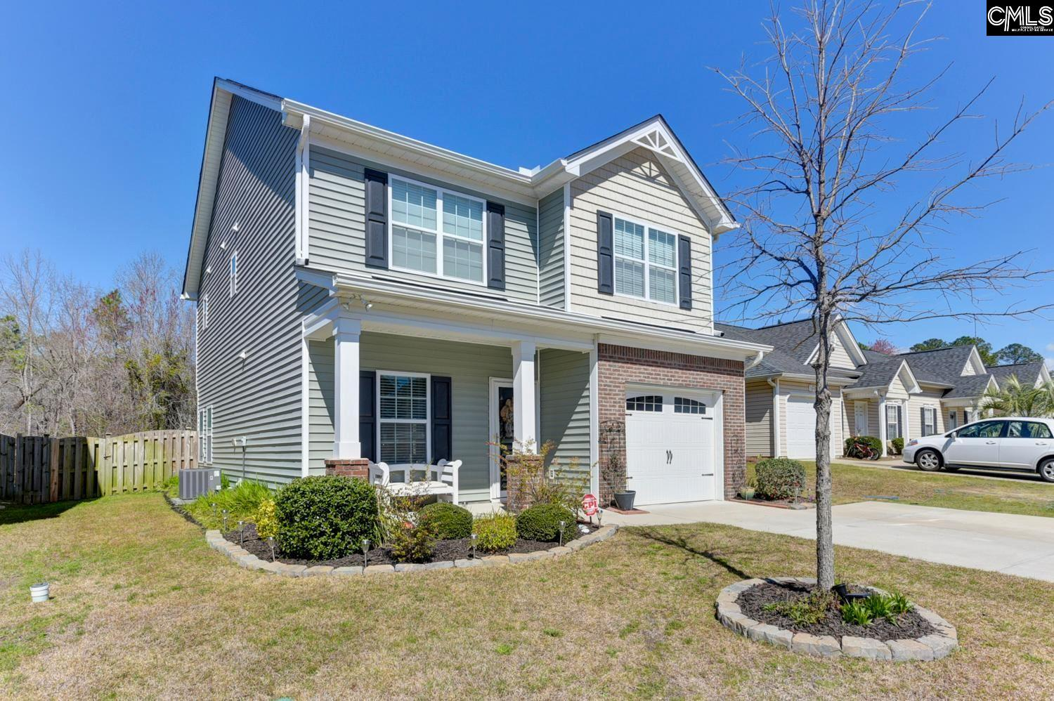 140 Ridge Terrace Lexington, SC 29072