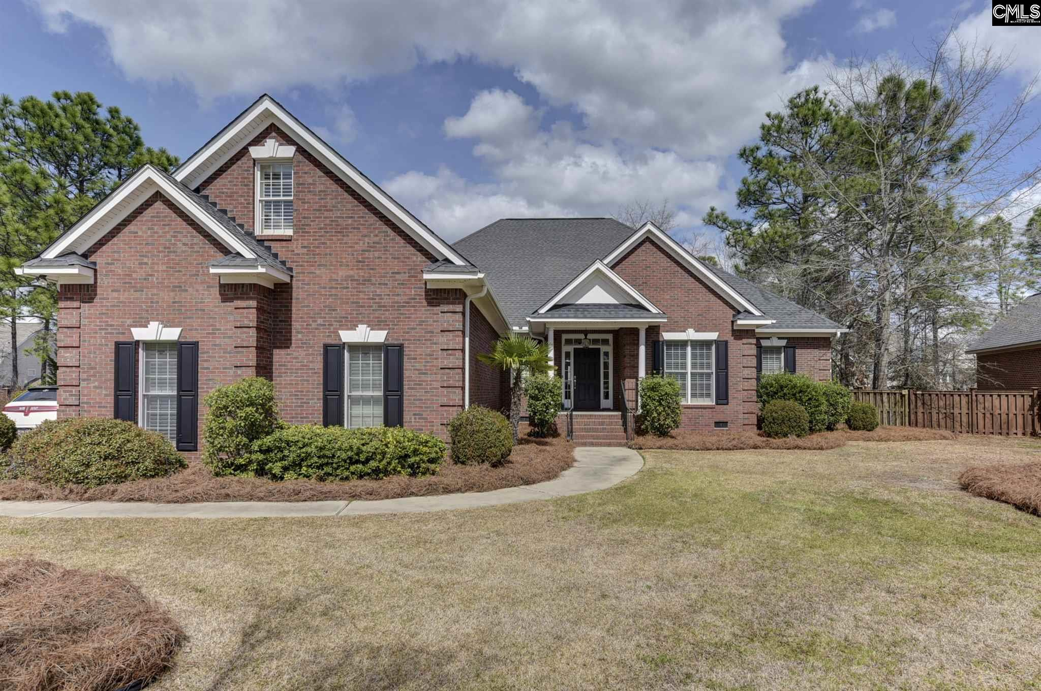 116 Greenside Lexington, SC 29072
