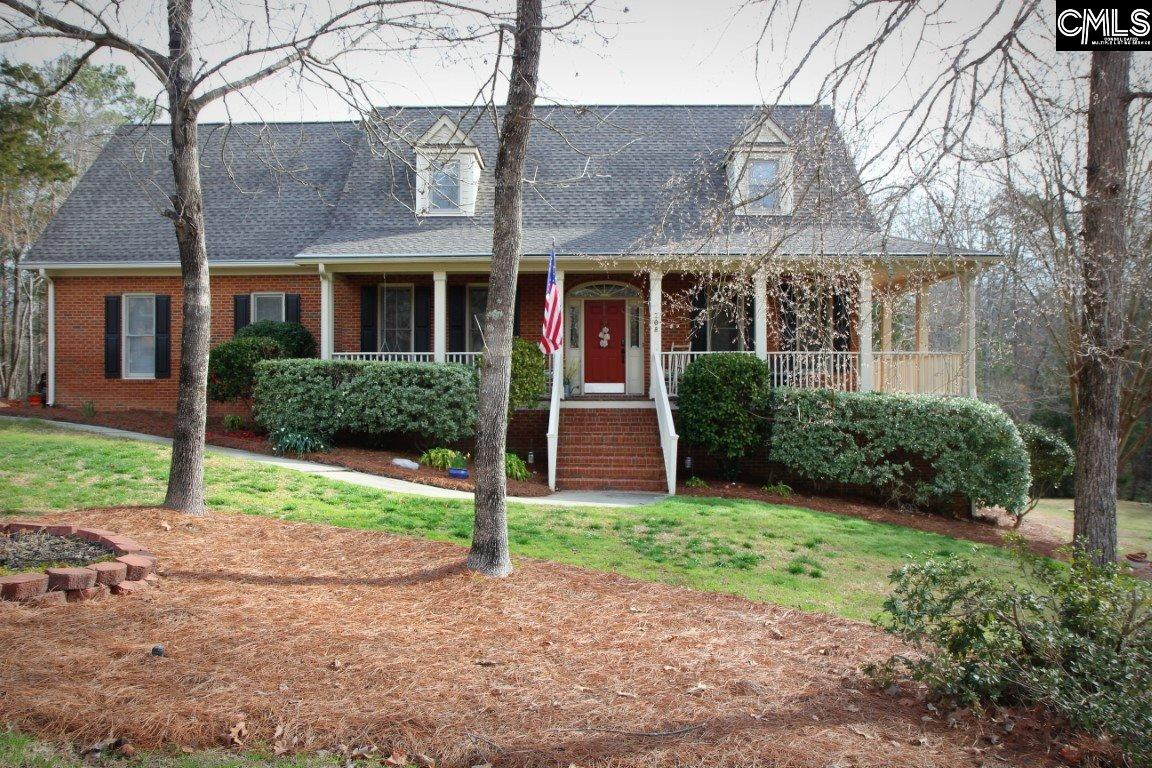 108 Willow Creek Irmo, SC 29063