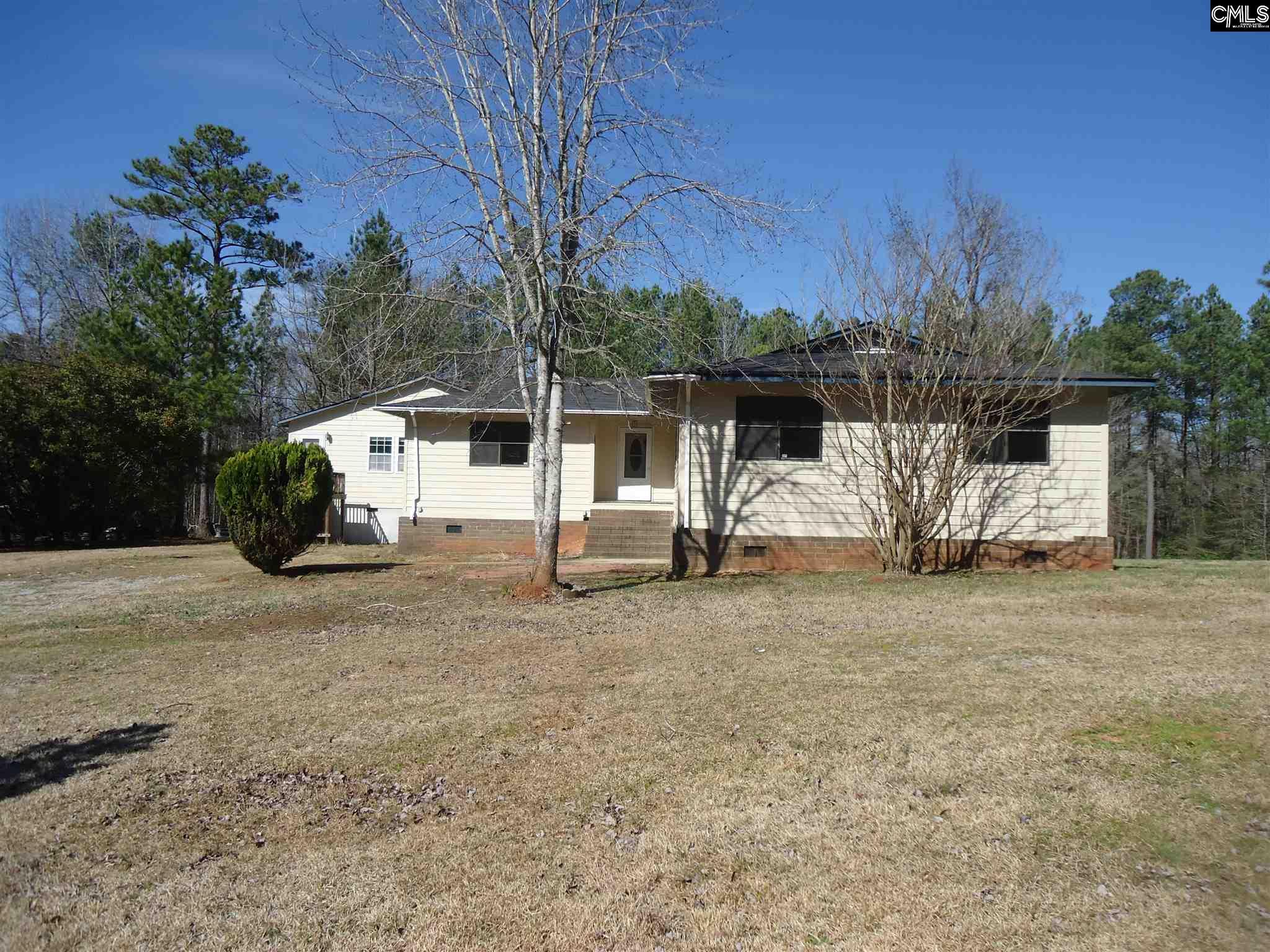 239 Spinnaker Winnsboro, SC 29180