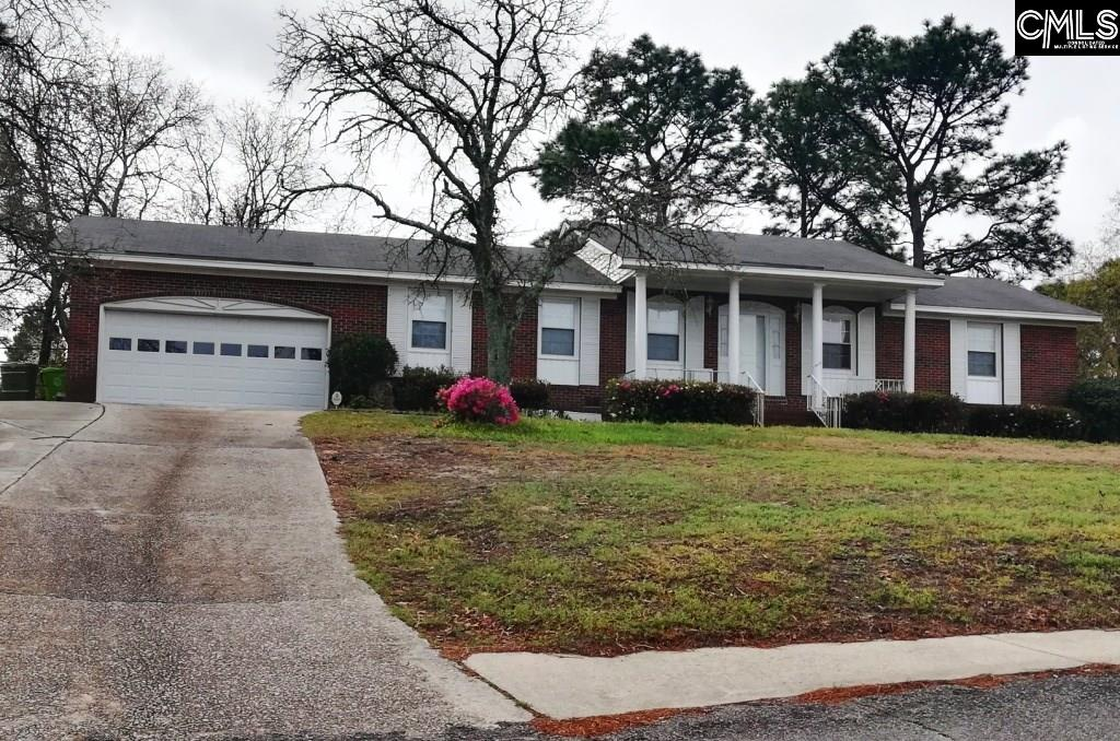 7818 Hunt Club Columbia, SC 29223