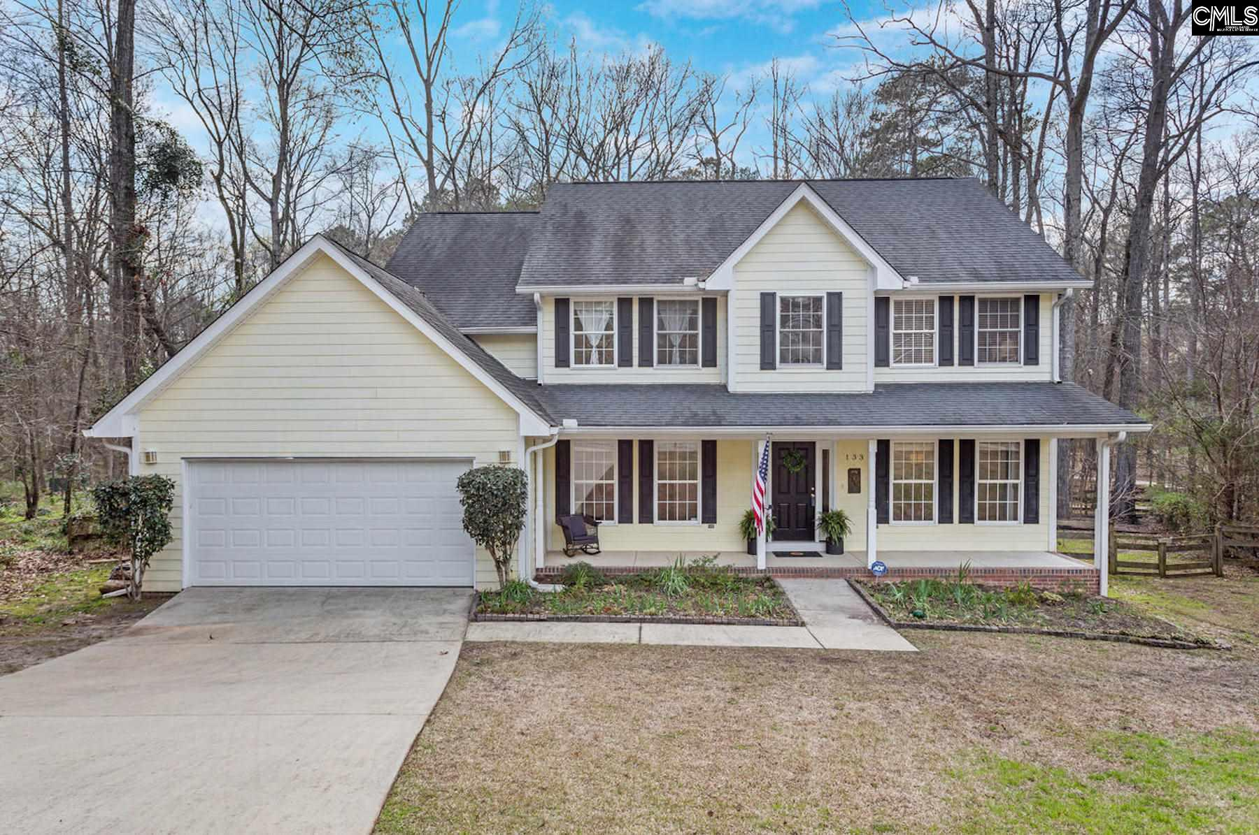 133 Crossbow Columbia, SC 29212