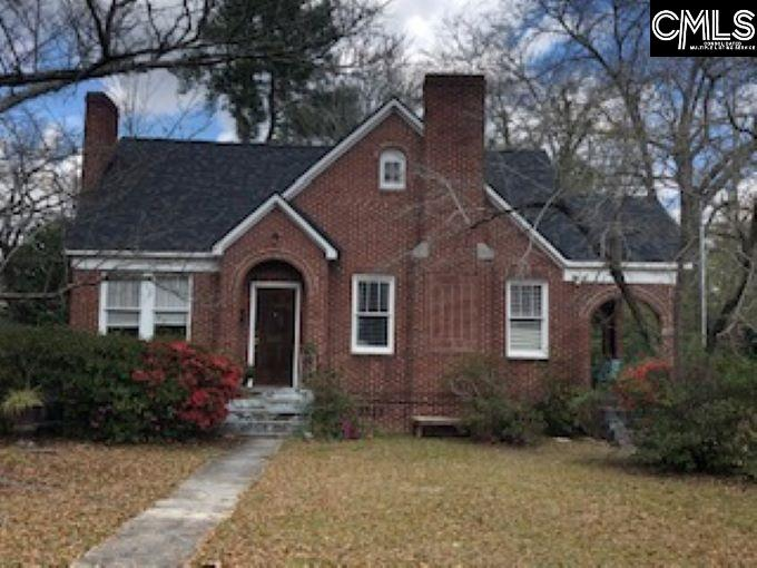 2913 Heyward Columbia, SC 29205