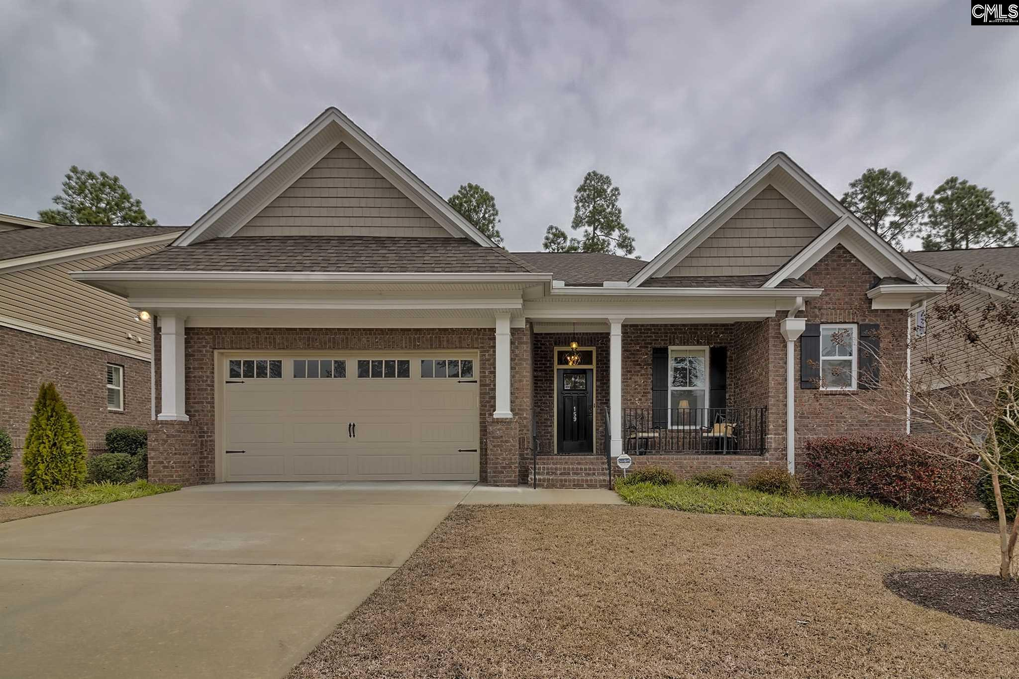 159 Golf View Elgin, SC 29045