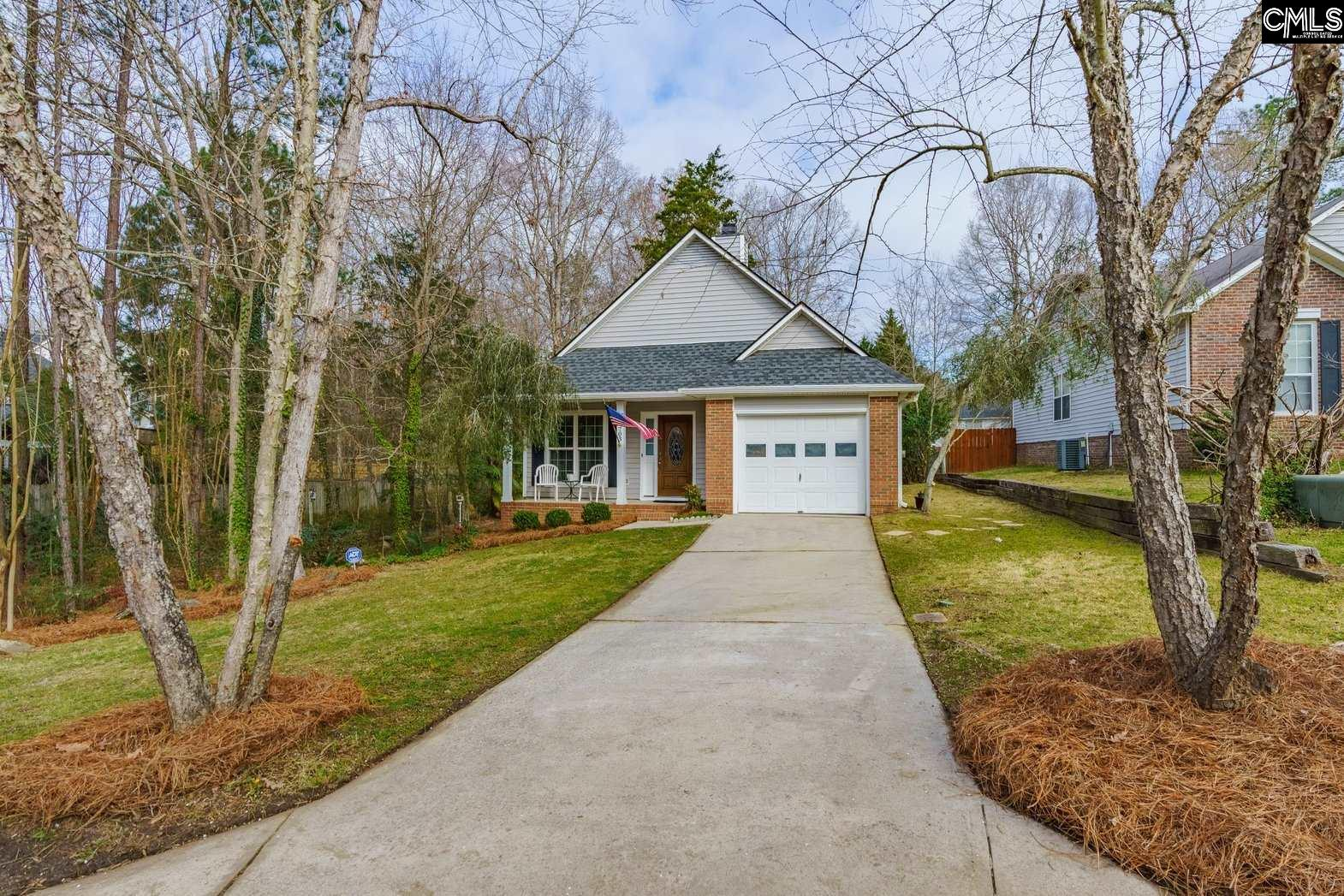 703 Sweet Thorne Irmo, SC 29063