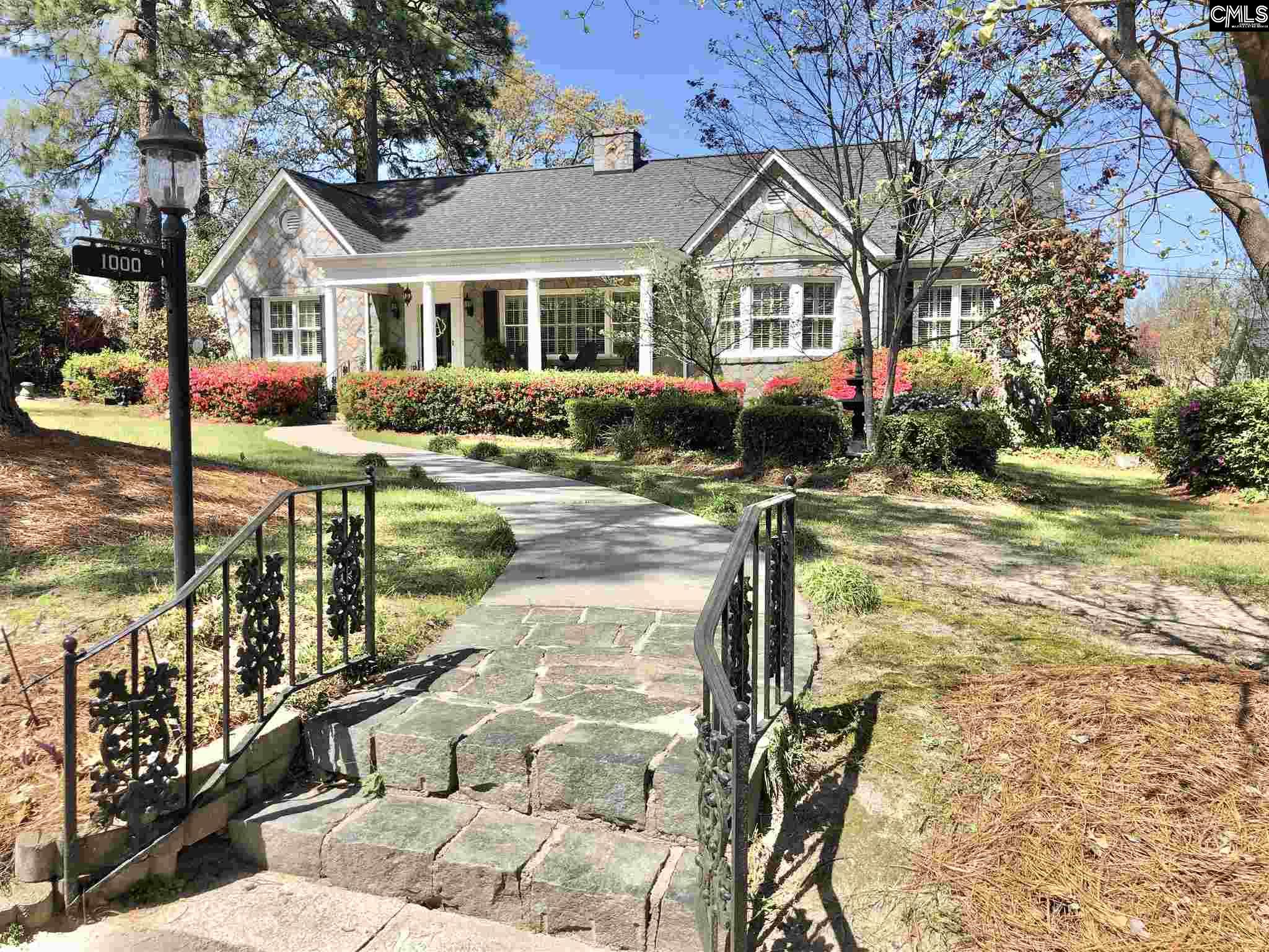 1000 Karlaney Cayce, SC 29033-3234