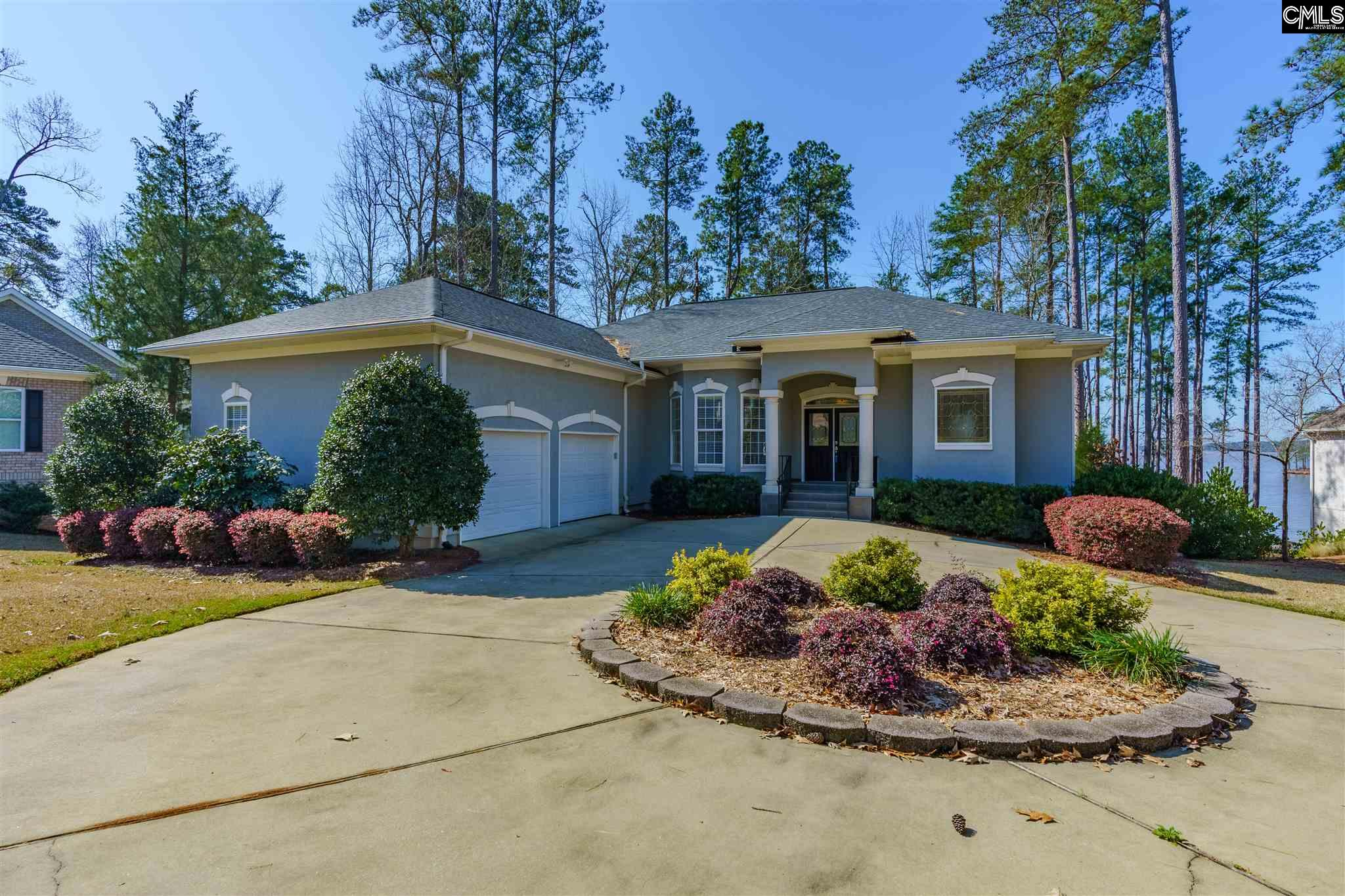 109 Old Mill Chapin, SC 29036