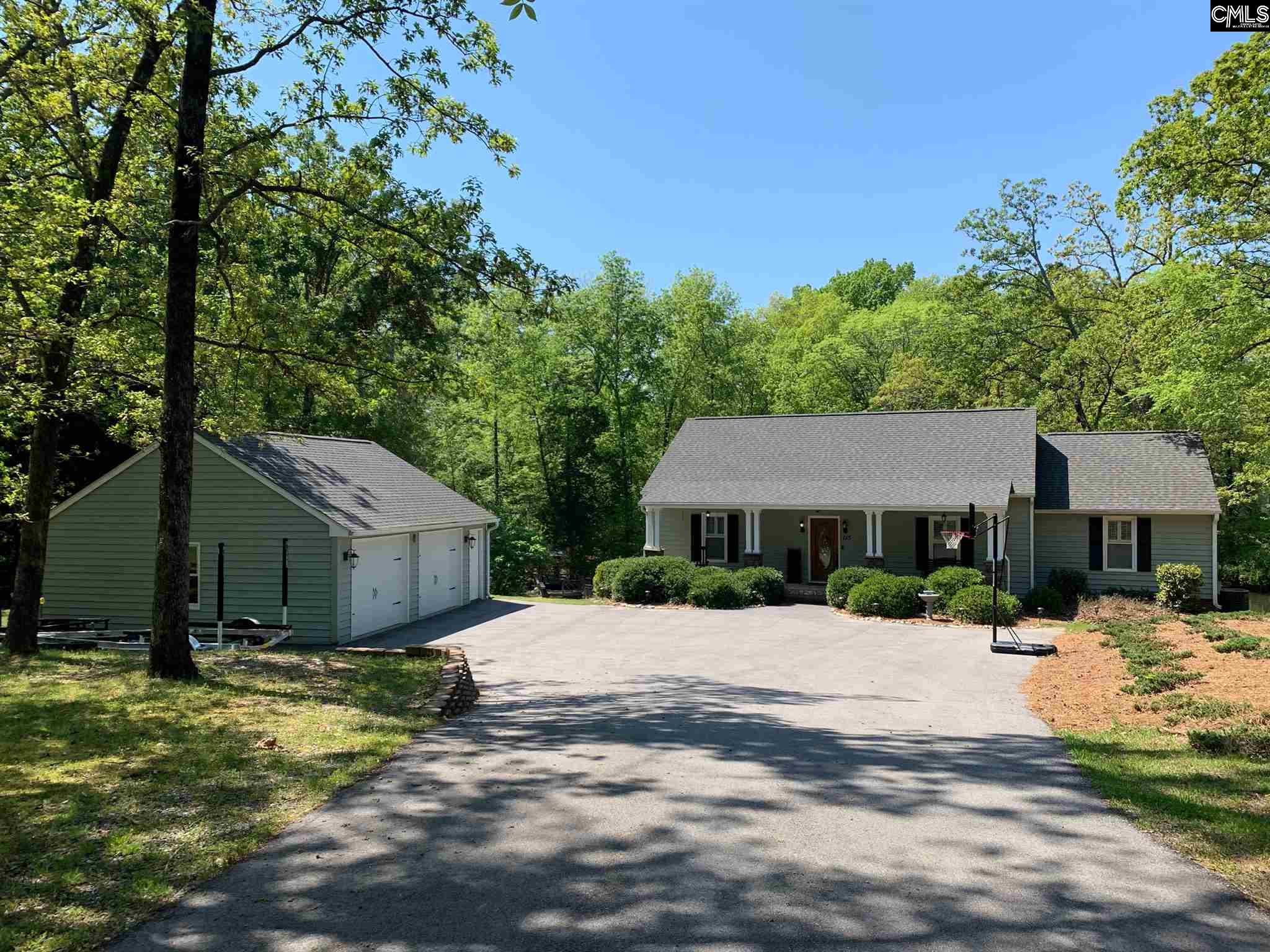 115 Amys Point Chapin, SC 29036