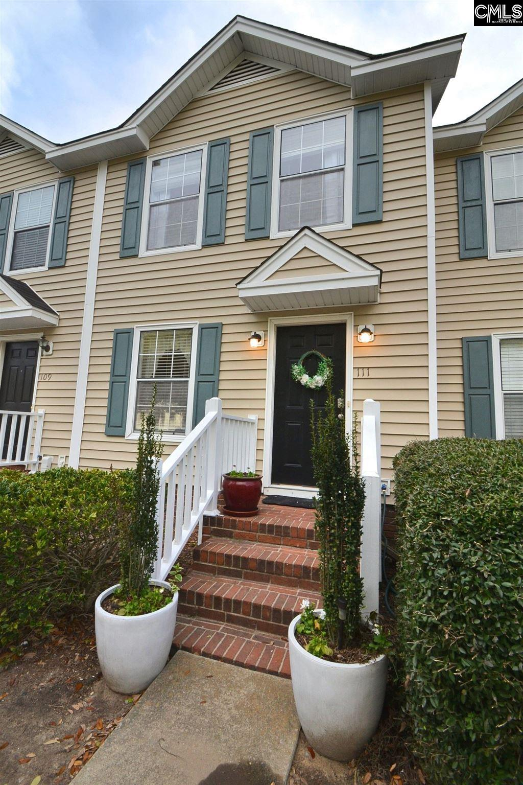 111 Mulberry Columbia, SC 29201