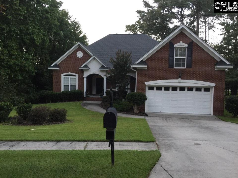 42 Bird Springs Columbia, SC 29223