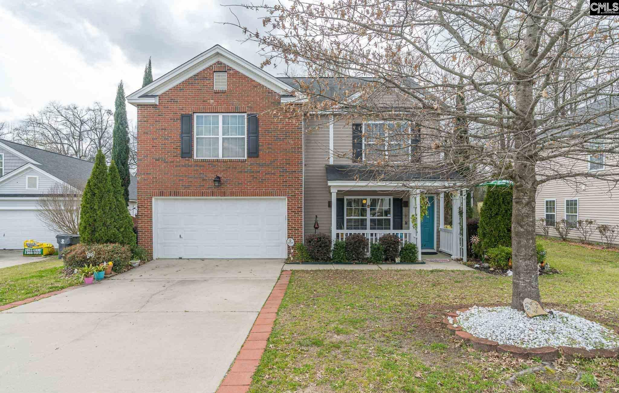 424 Richmond Farm Lexington, SC 29072
