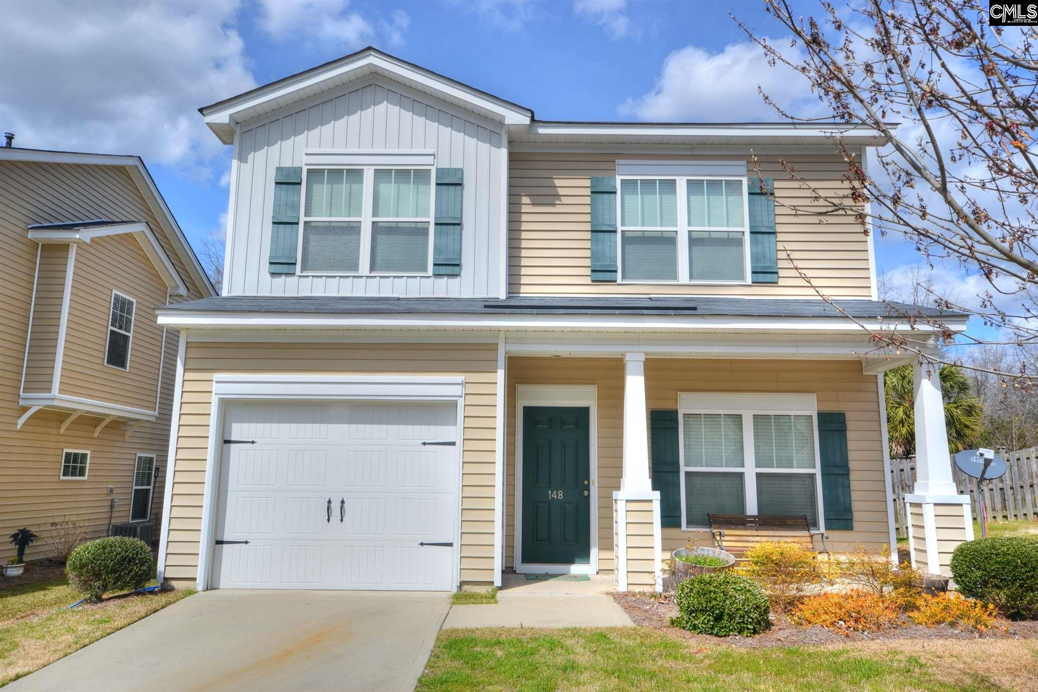 148 Ridge Terrace Lexington, SC 29073