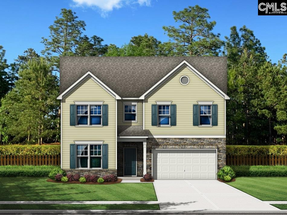6 Preakness Stake Lugoff, SC 29078