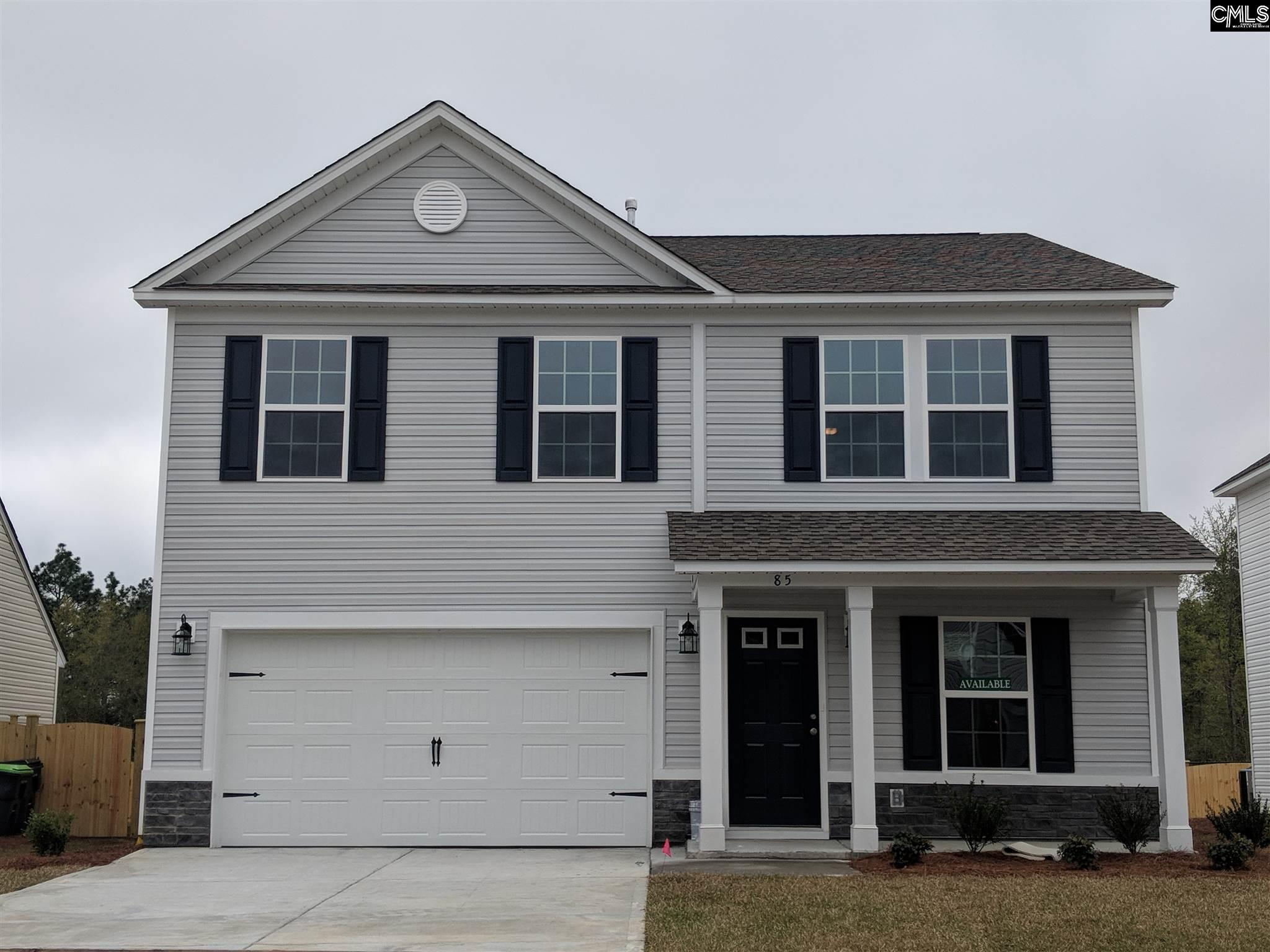 503 Crasssula Lexington, SC 29073
