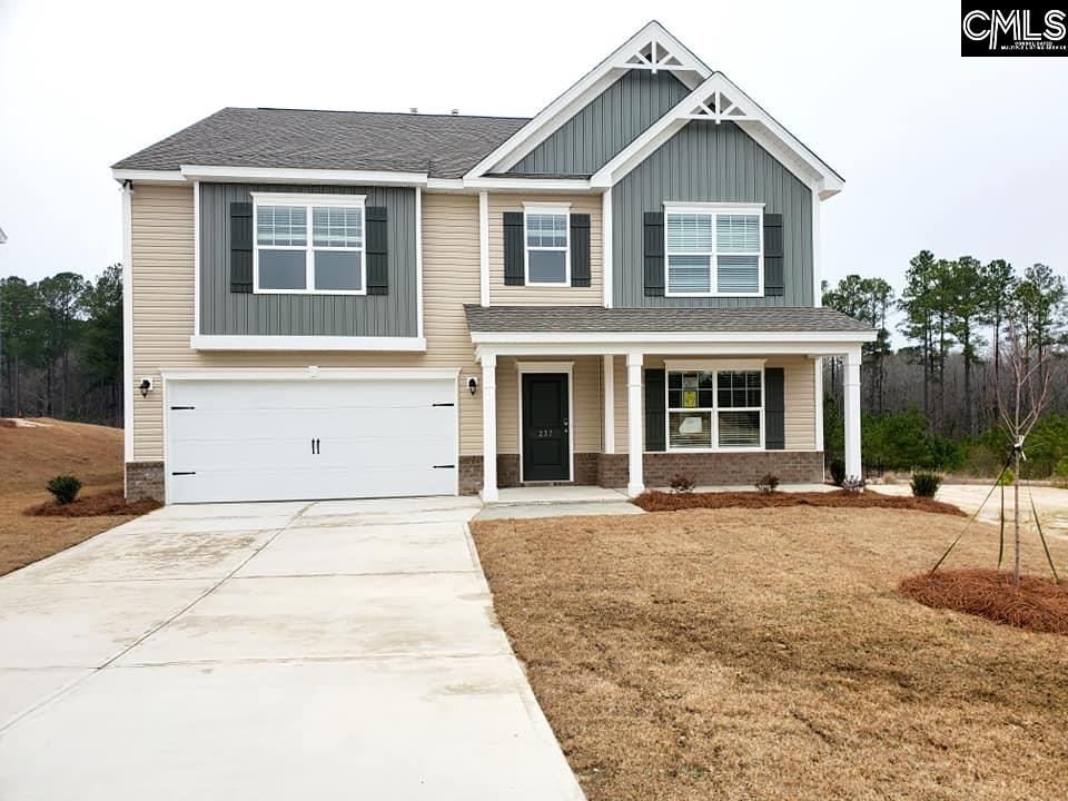 237 Turnfield West Columbia, SC 29170