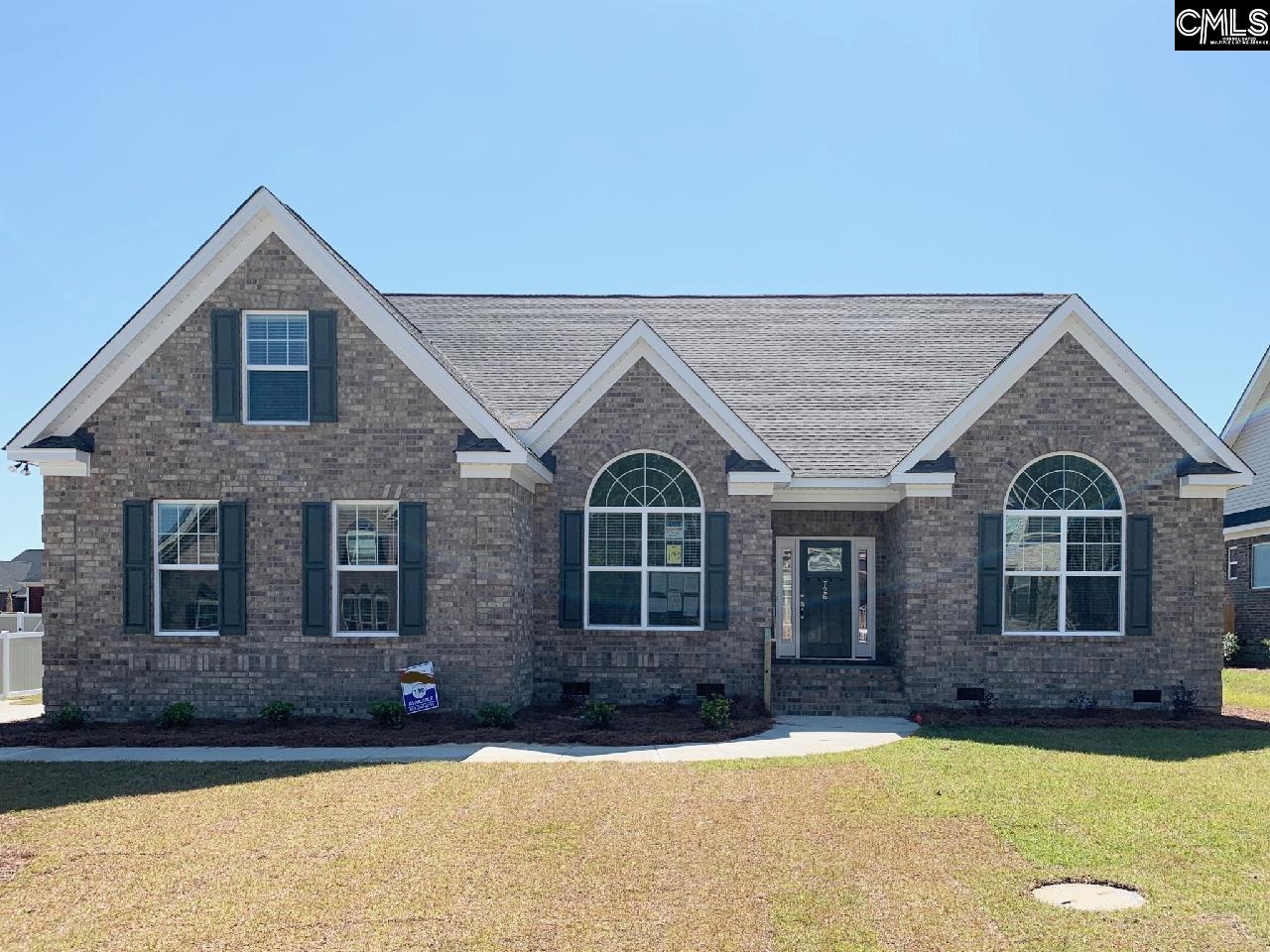 726 Indian River West Columbia, SC 29170