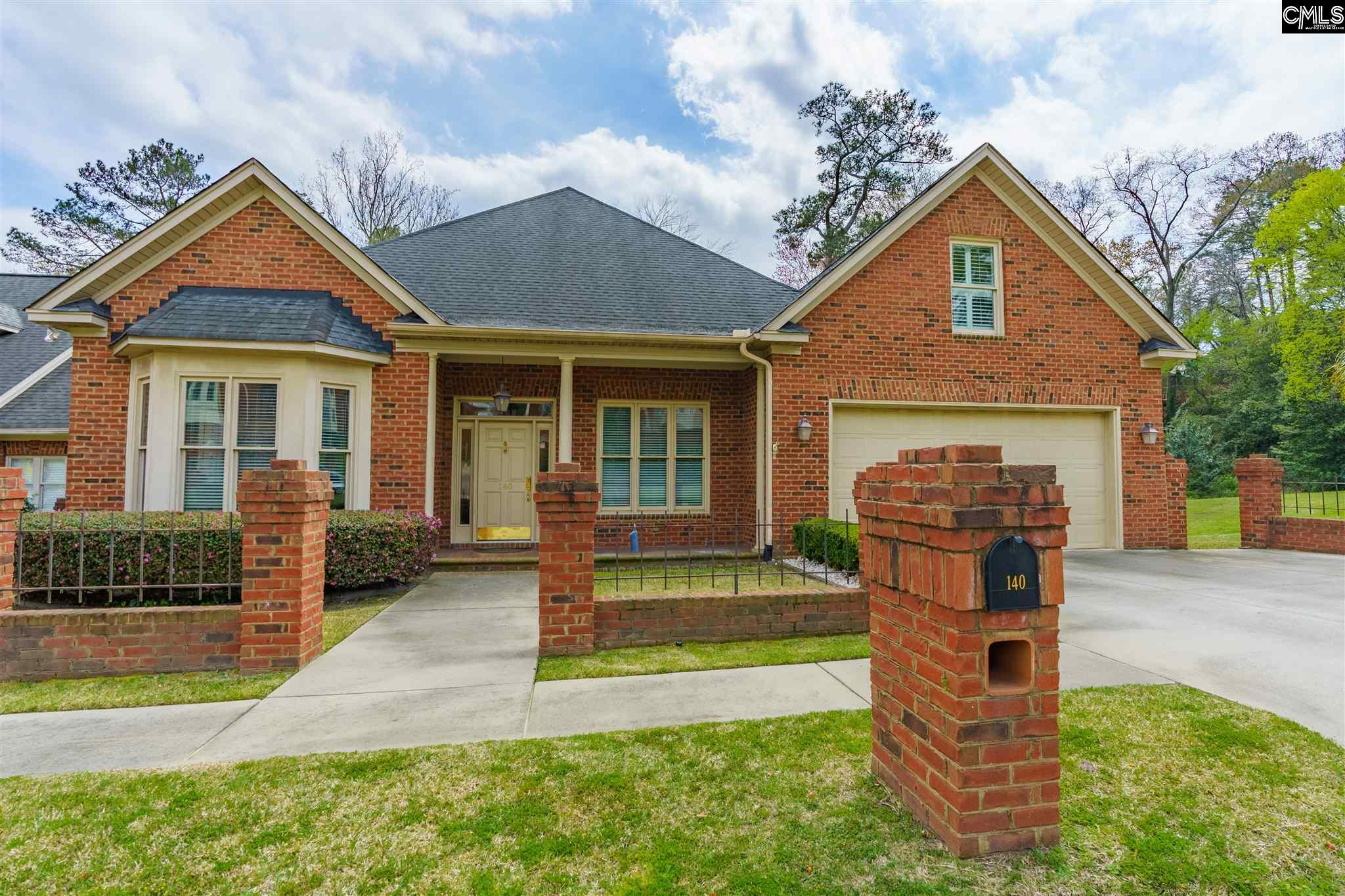 140 Berry Tree Columbia, SC 29223
