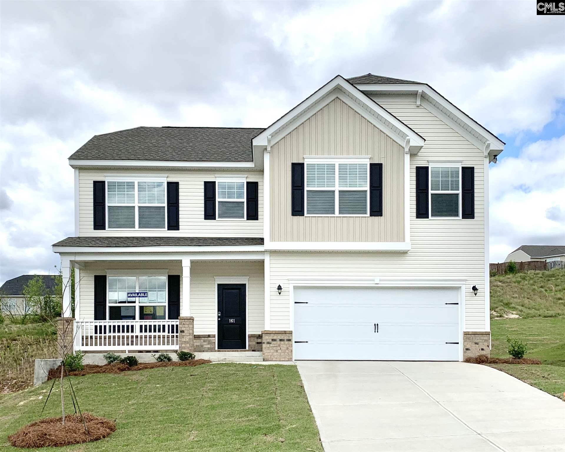 161 Sunny View Lexington, SC 29073