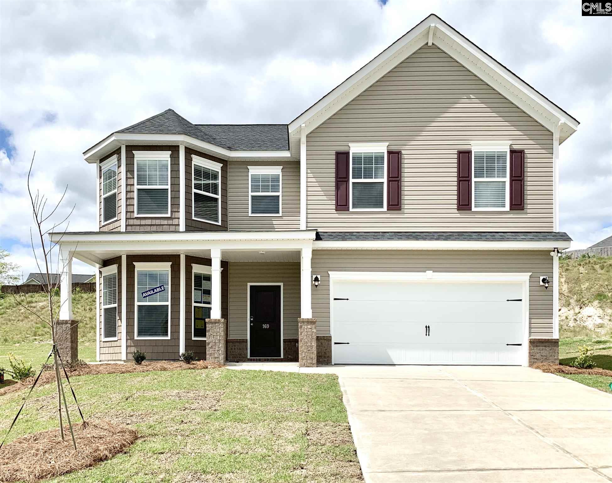 169 Sunny View Lexington, SC 29073