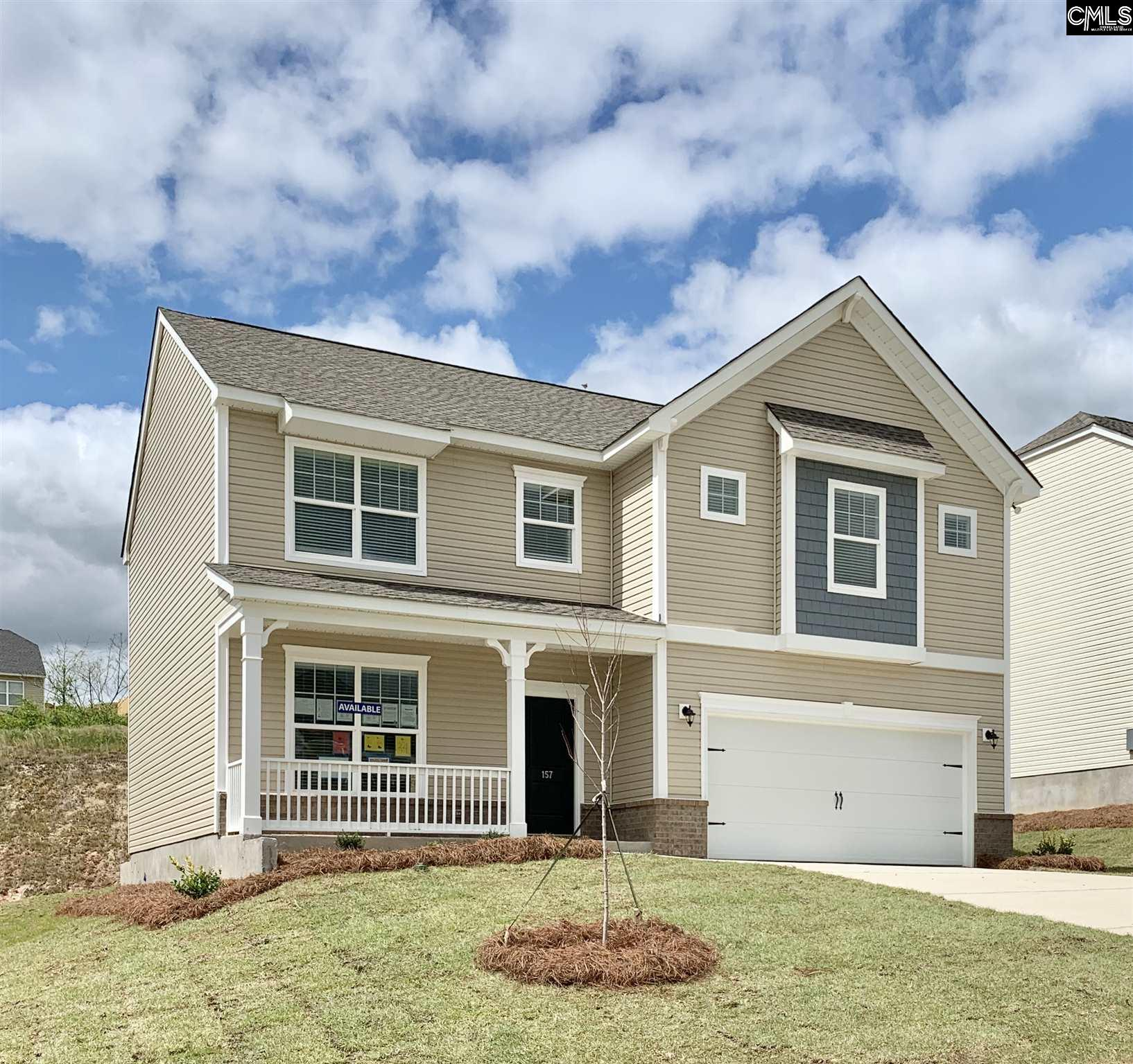 157 Sunny View Lexington, SC 29073