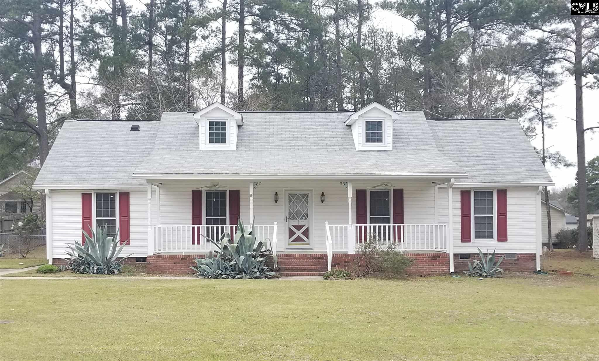 22 Barrister Drive Columbia, SC 29223