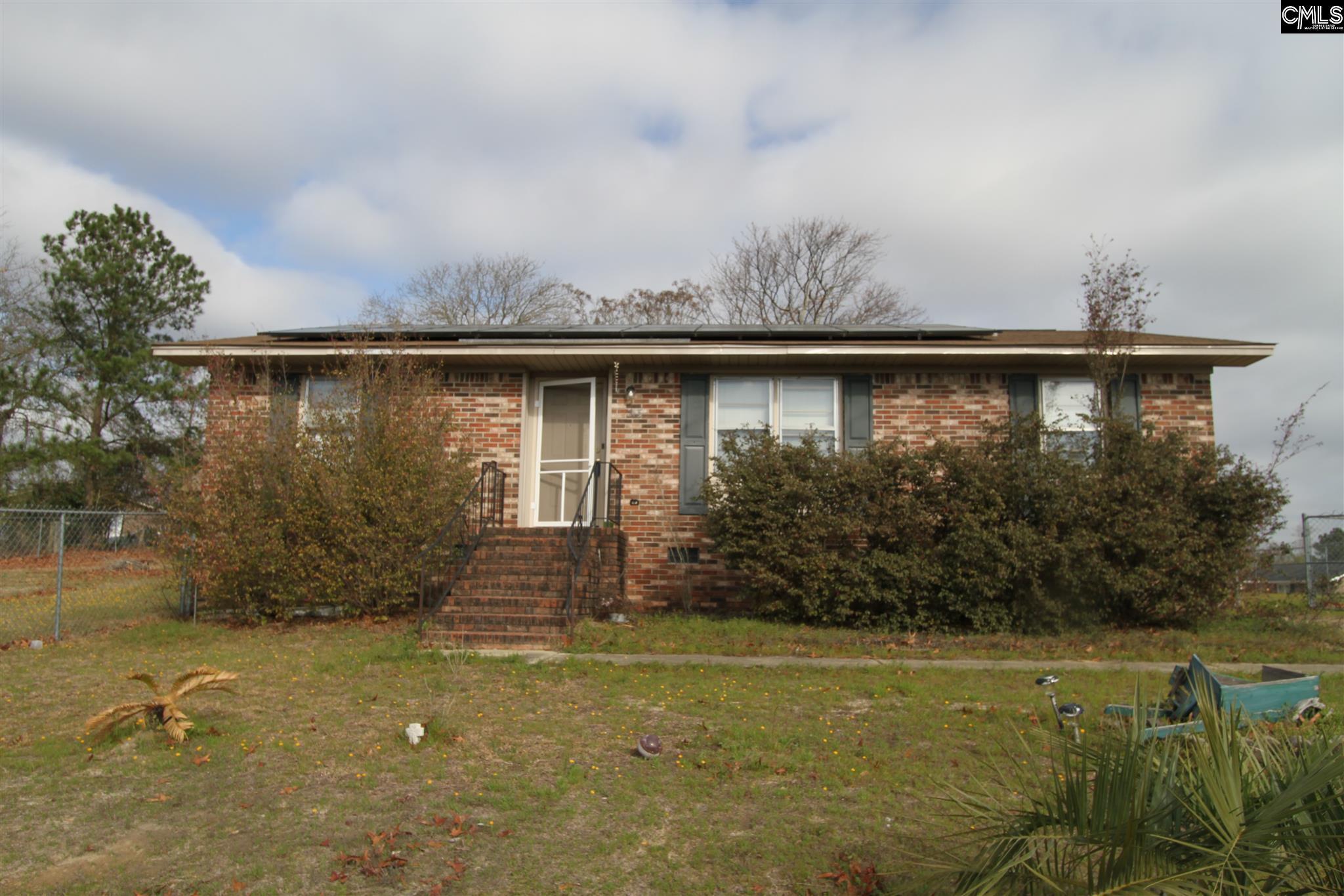 313 Cross Hill Lexington, SC 29073
