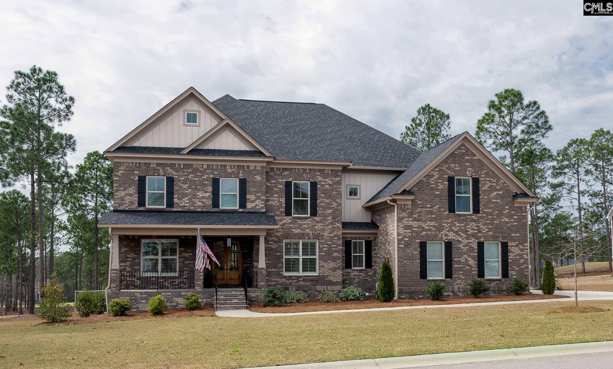 327 Bluestem Columbia, SC 29045-2103