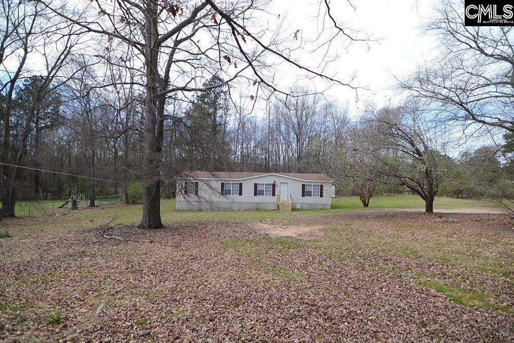 210 Oxner Winnsboro, SC 29180-9225