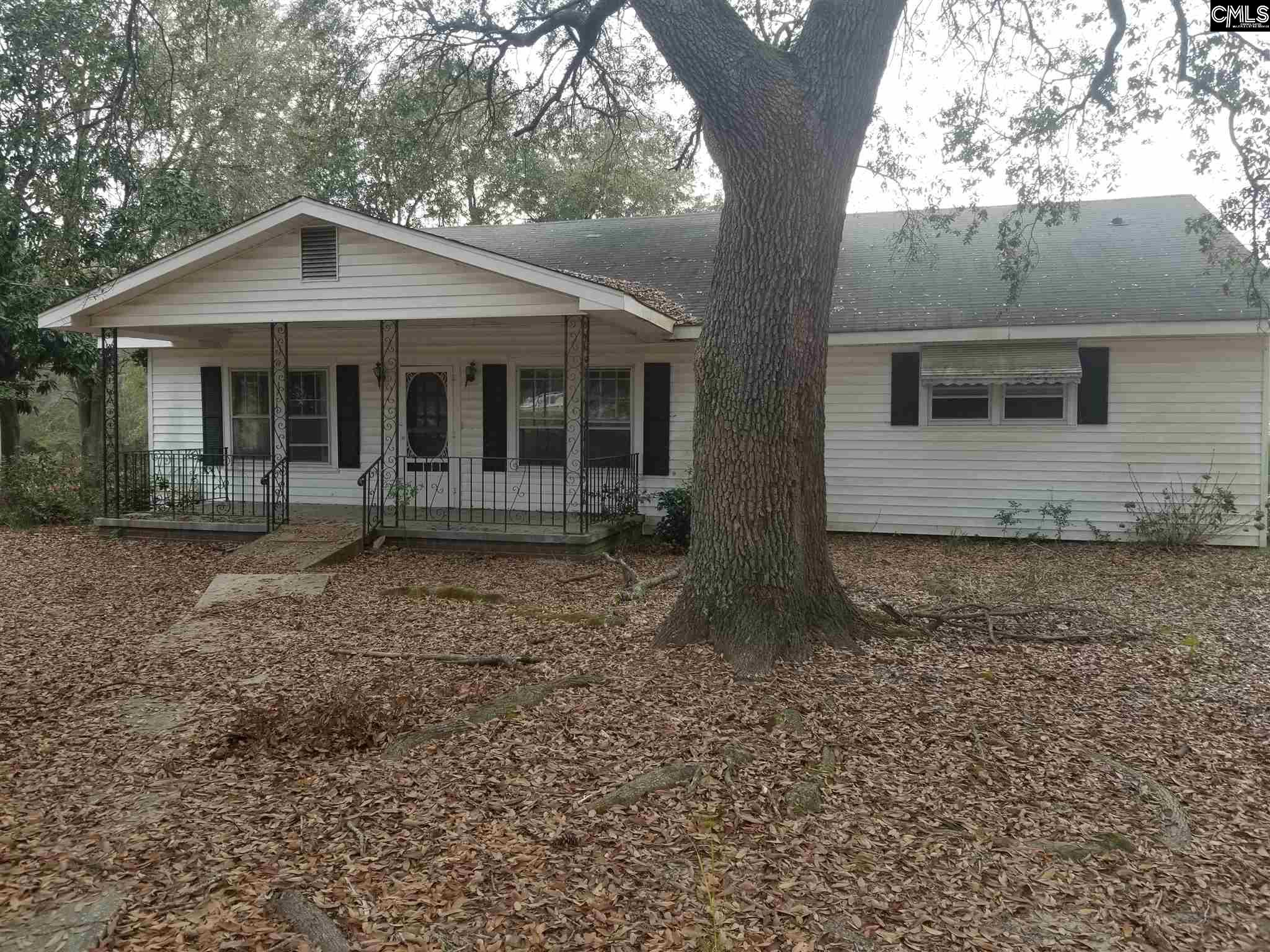 1336 S Lake Lexington, SC 29073
