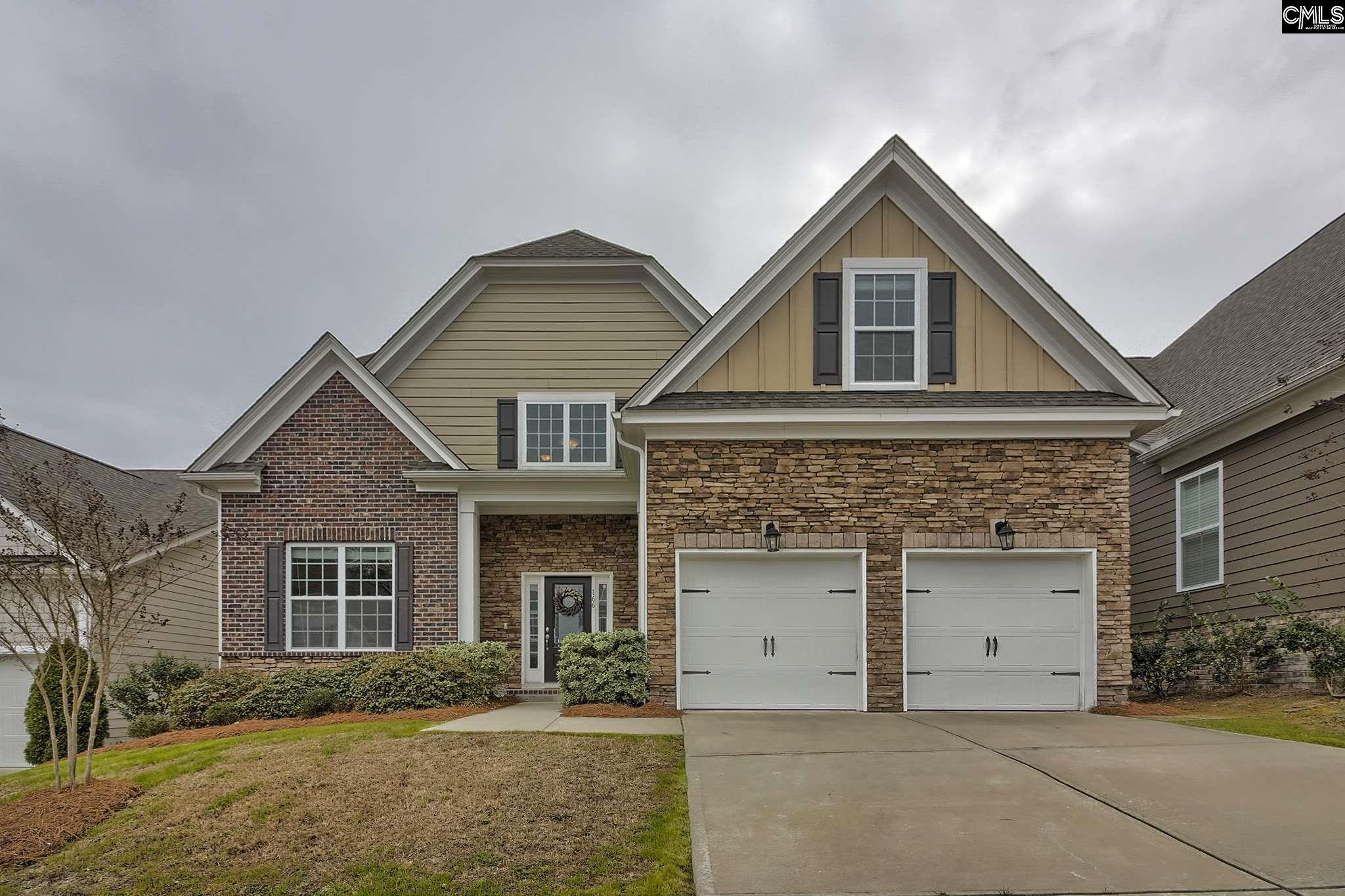 166 Thacher Elgin, SC 29045