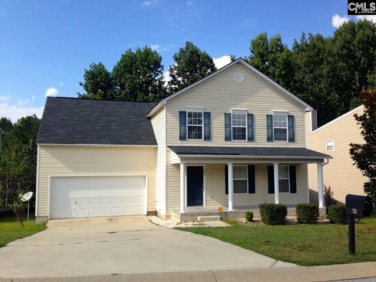 231 Vermillion Columbia, SC 29209