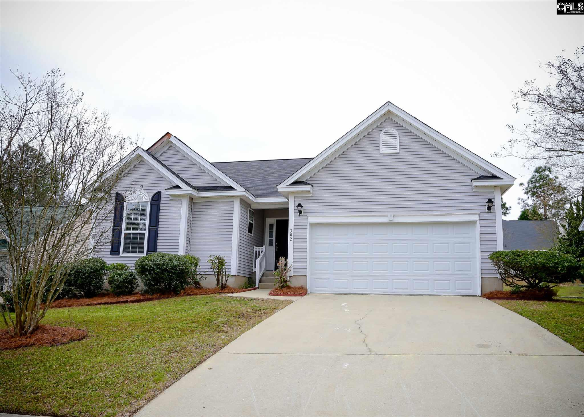 302 Rolling Knoll Columbia, SC 29229