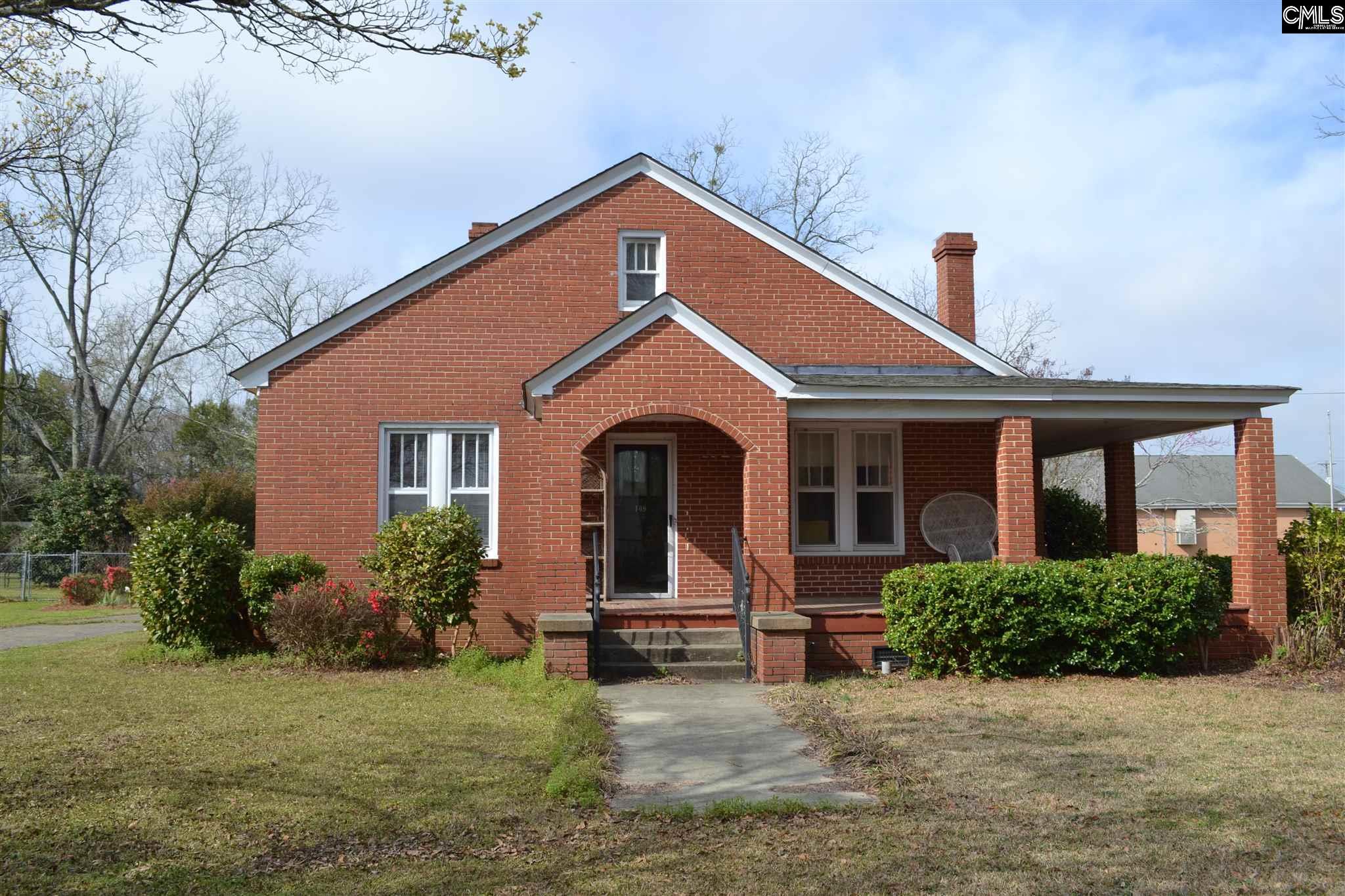 109 Bennett Leesville, SC 29070