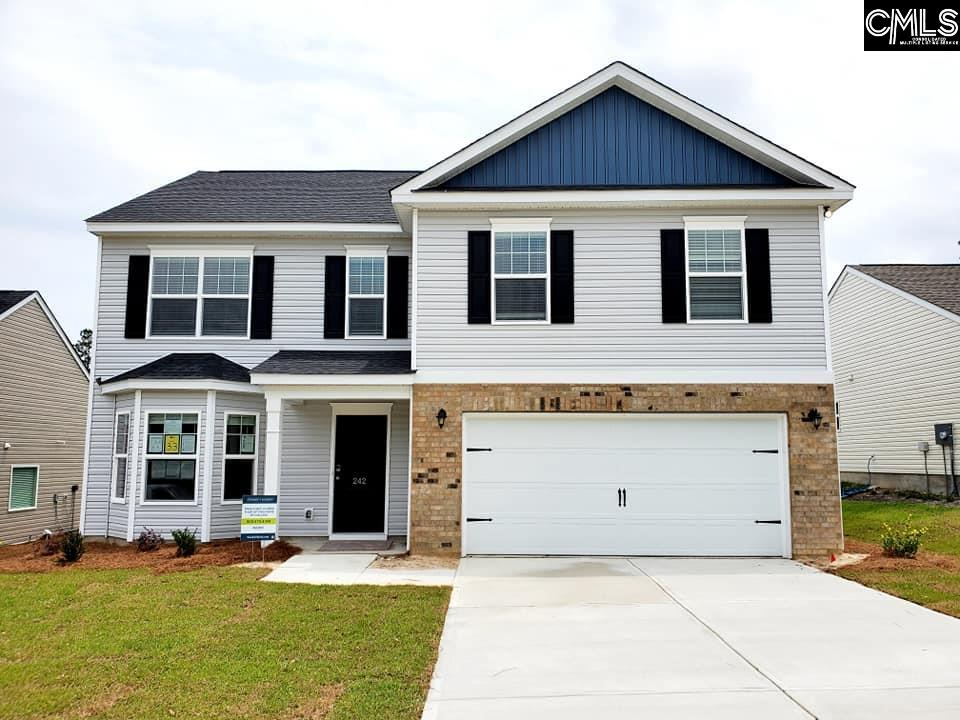 242 Turnfield West Columbia, SC 29170