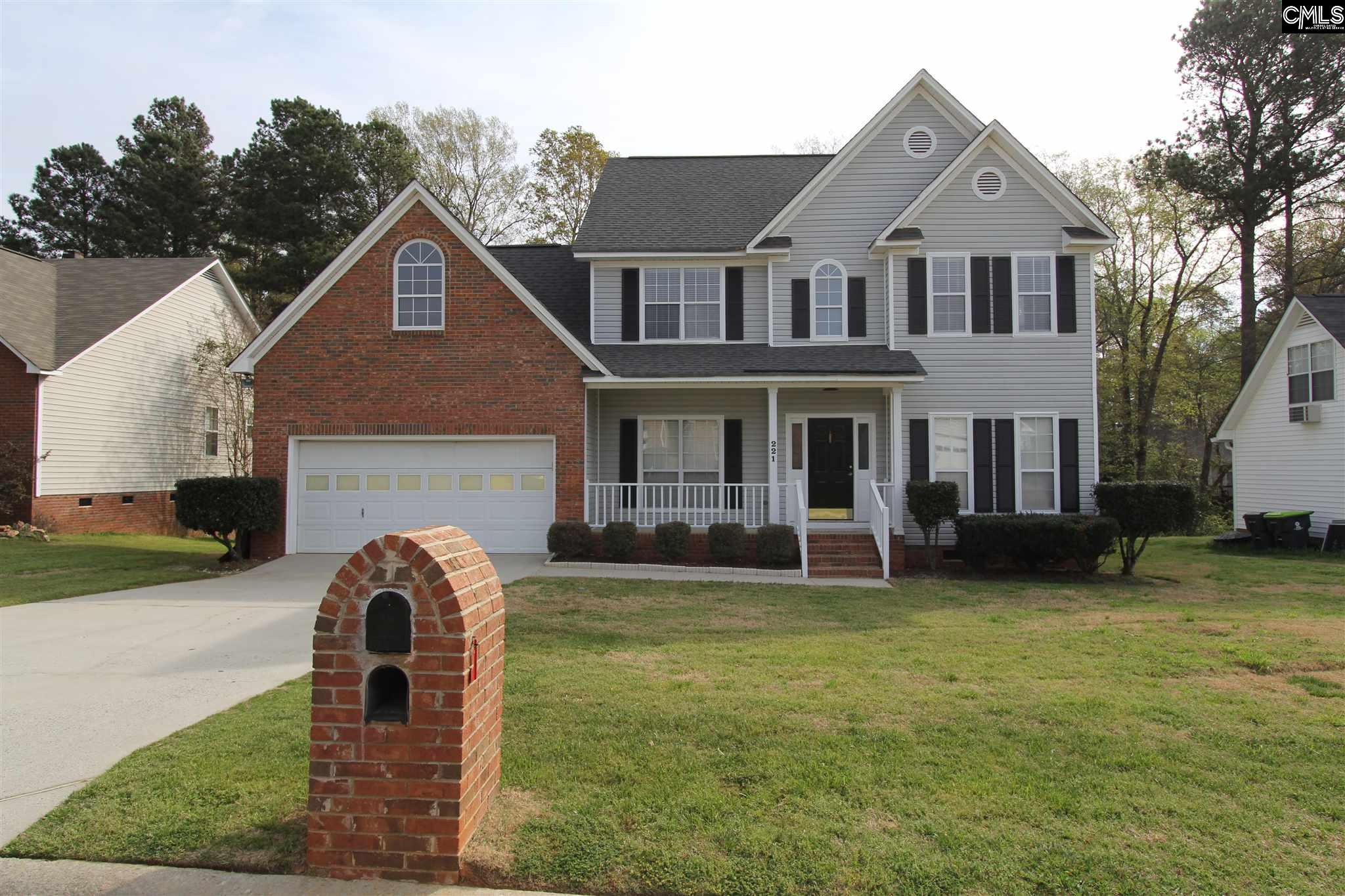 221 Tarrington Lexington, SC 29072