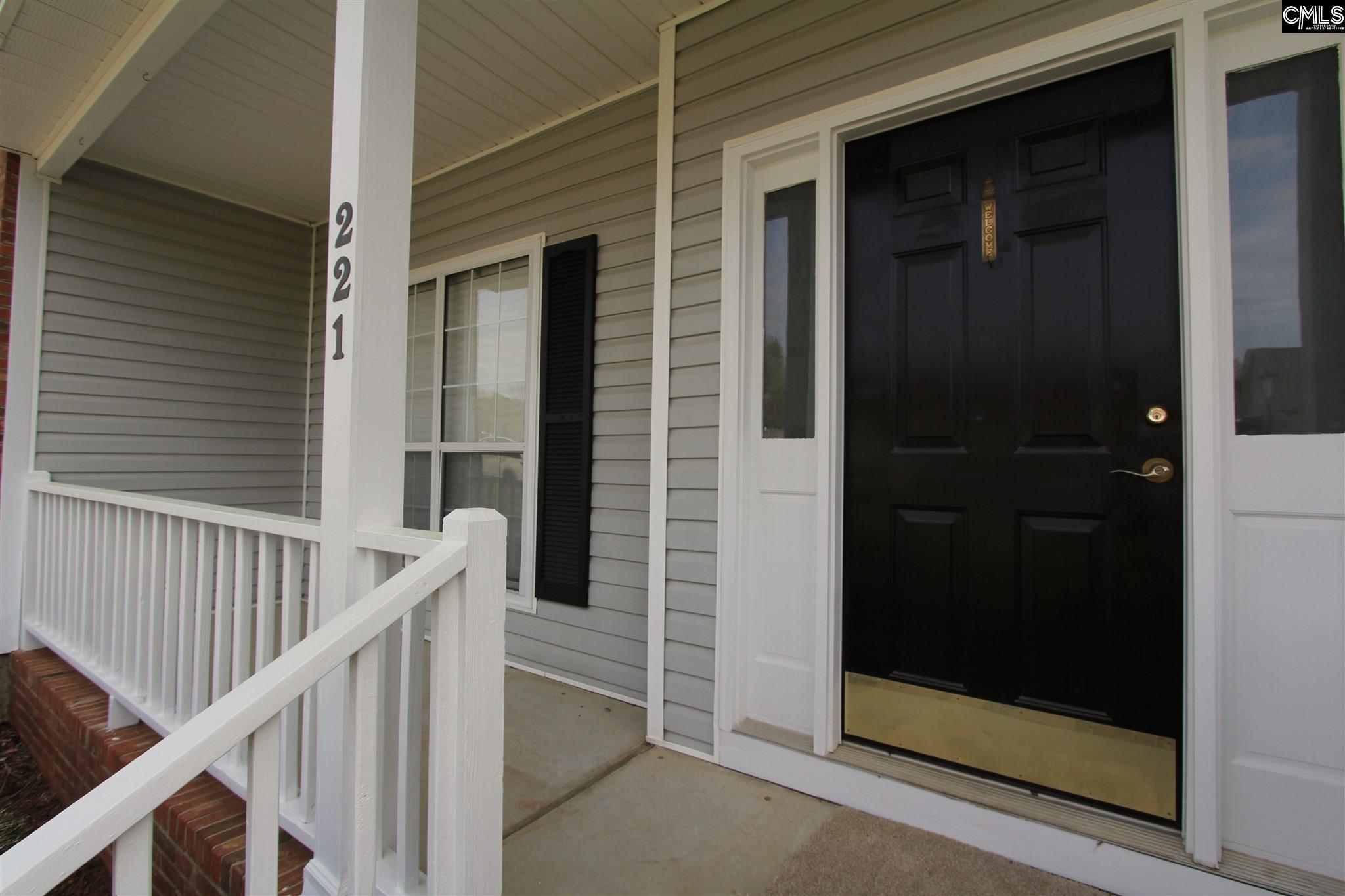 221 Tarrington Lexington, SC 29072