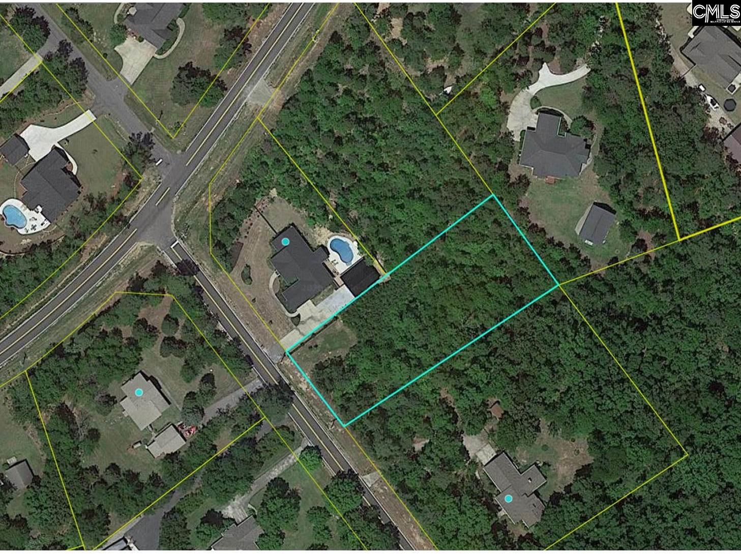 Lot 7 Amick Drive UNIT 7 Irmo, SC 29063-9999