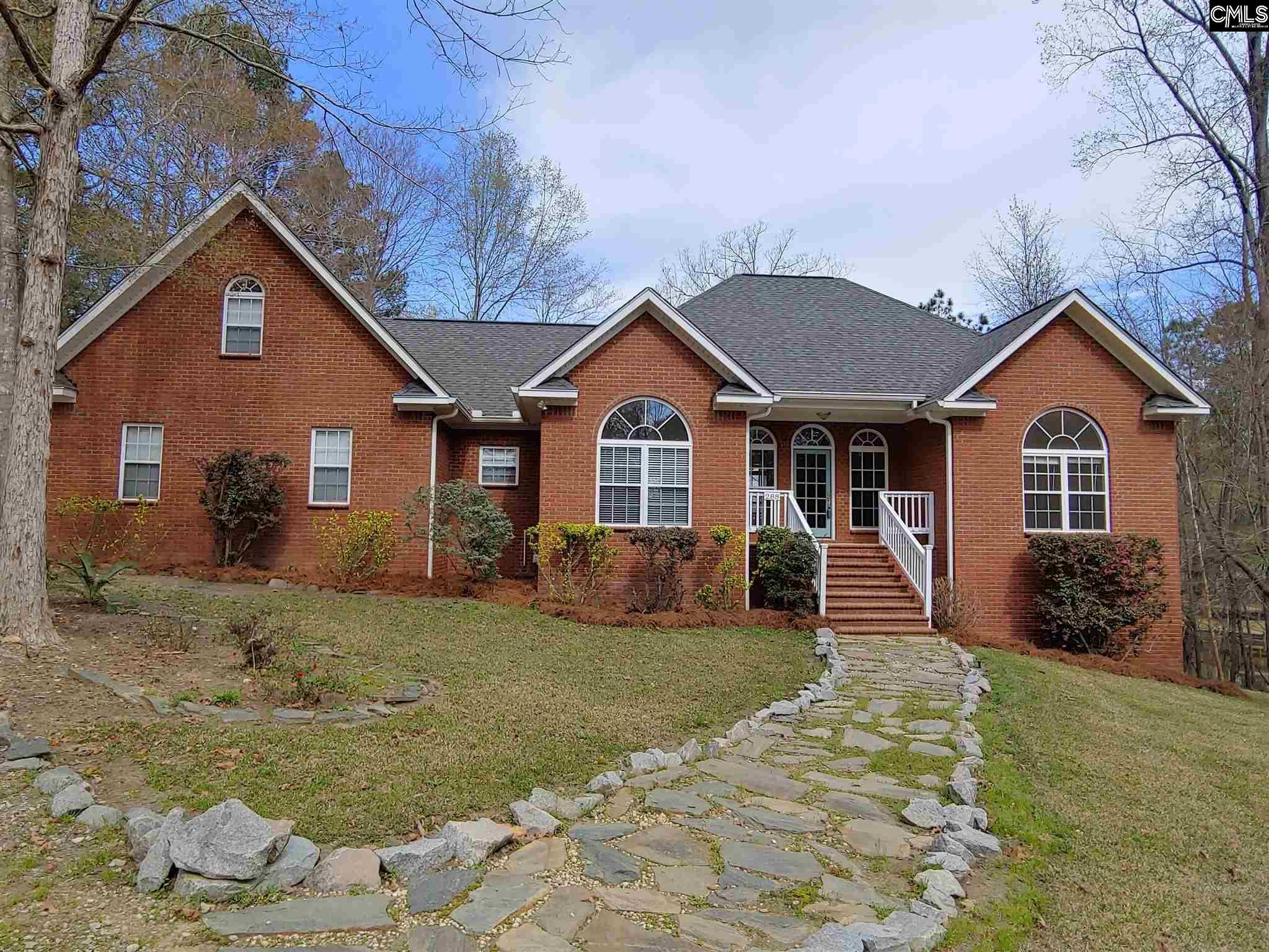 288 Ridge Leesville, SC 29070