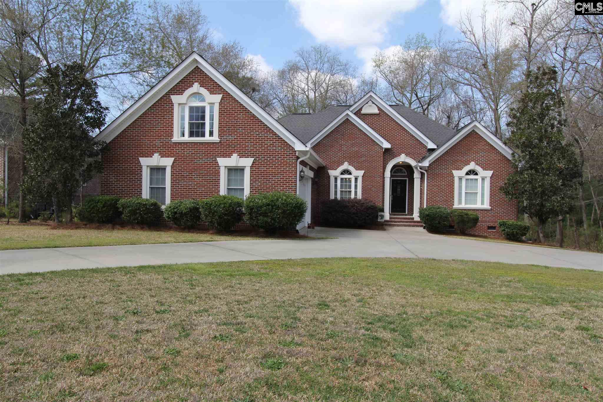 175 Greenside Lexington, SC 29072
