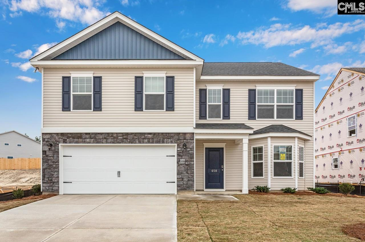 658 Cheehaw West Columbia, SC 29170