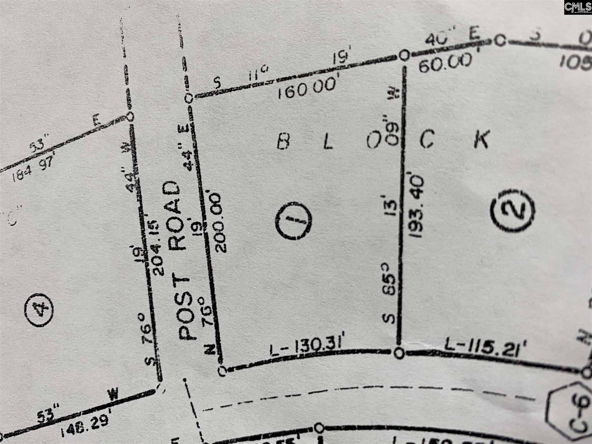 826 Hunter Hill Camden, SC 29020